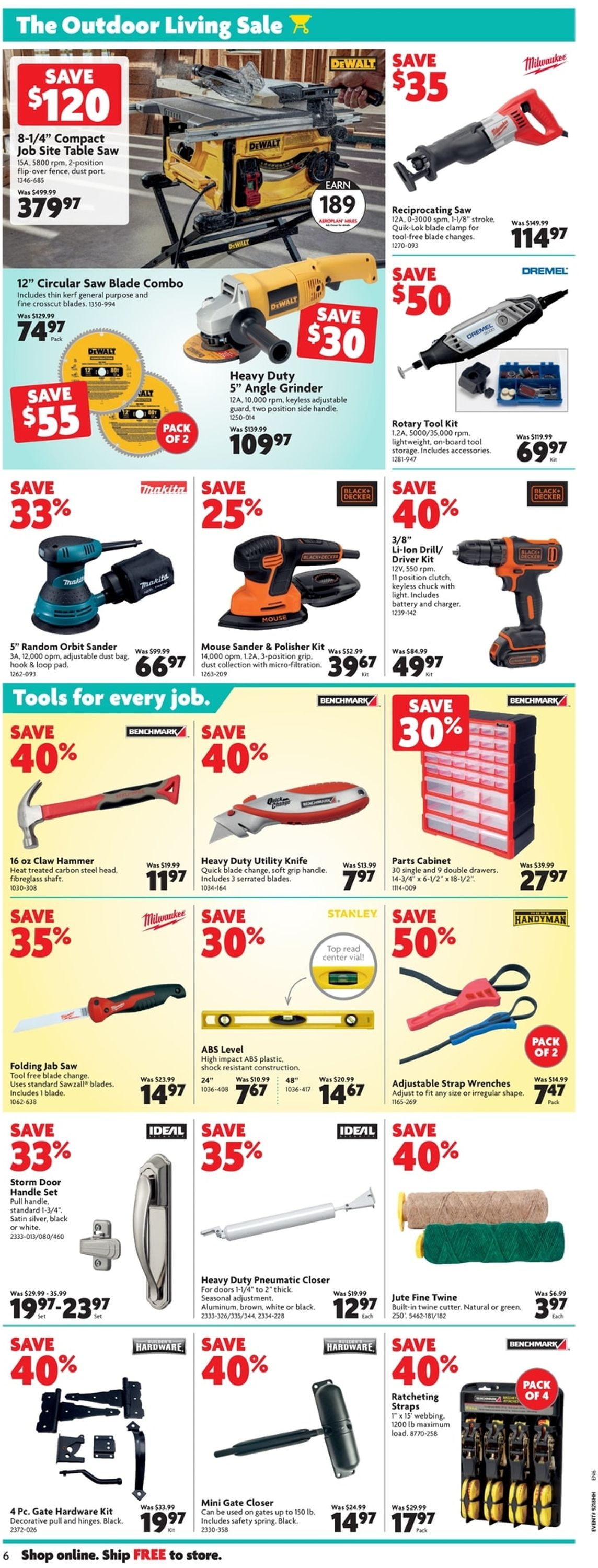 Home Hardware Flyer - 05/21-05/27/2020 (Page 8)