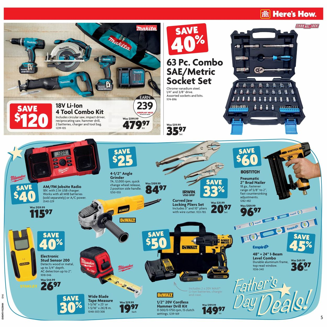 Home Hardware Flyer - 06/11-06/17/2020 (Page 6)