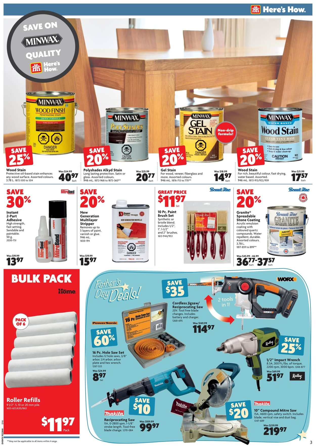 Home Hardware Flyer - 06/18-06/24/2020 (Page 5)