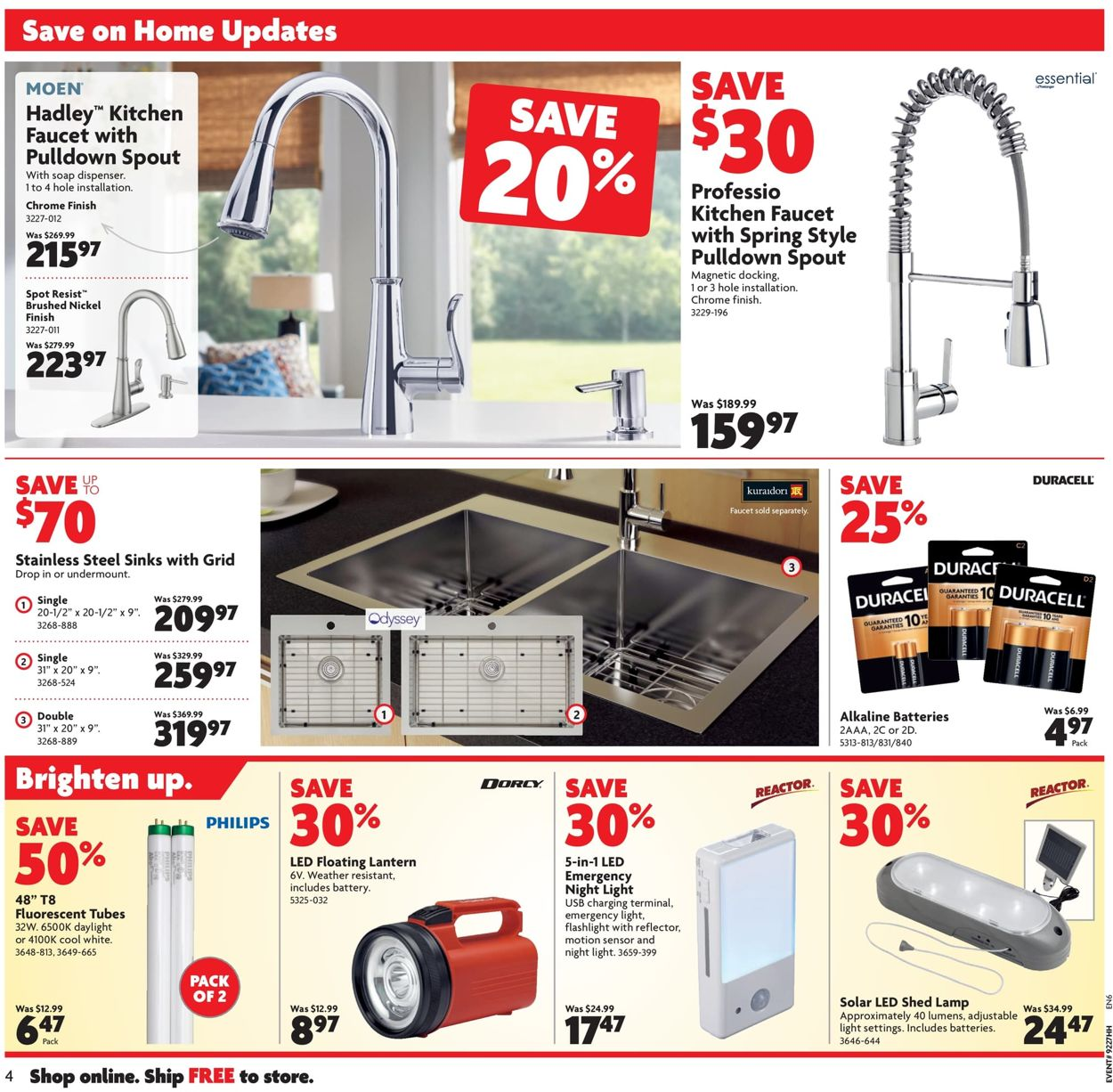 Home Hardware Flyer - 07/23-07/29/2020 (Page 5)
