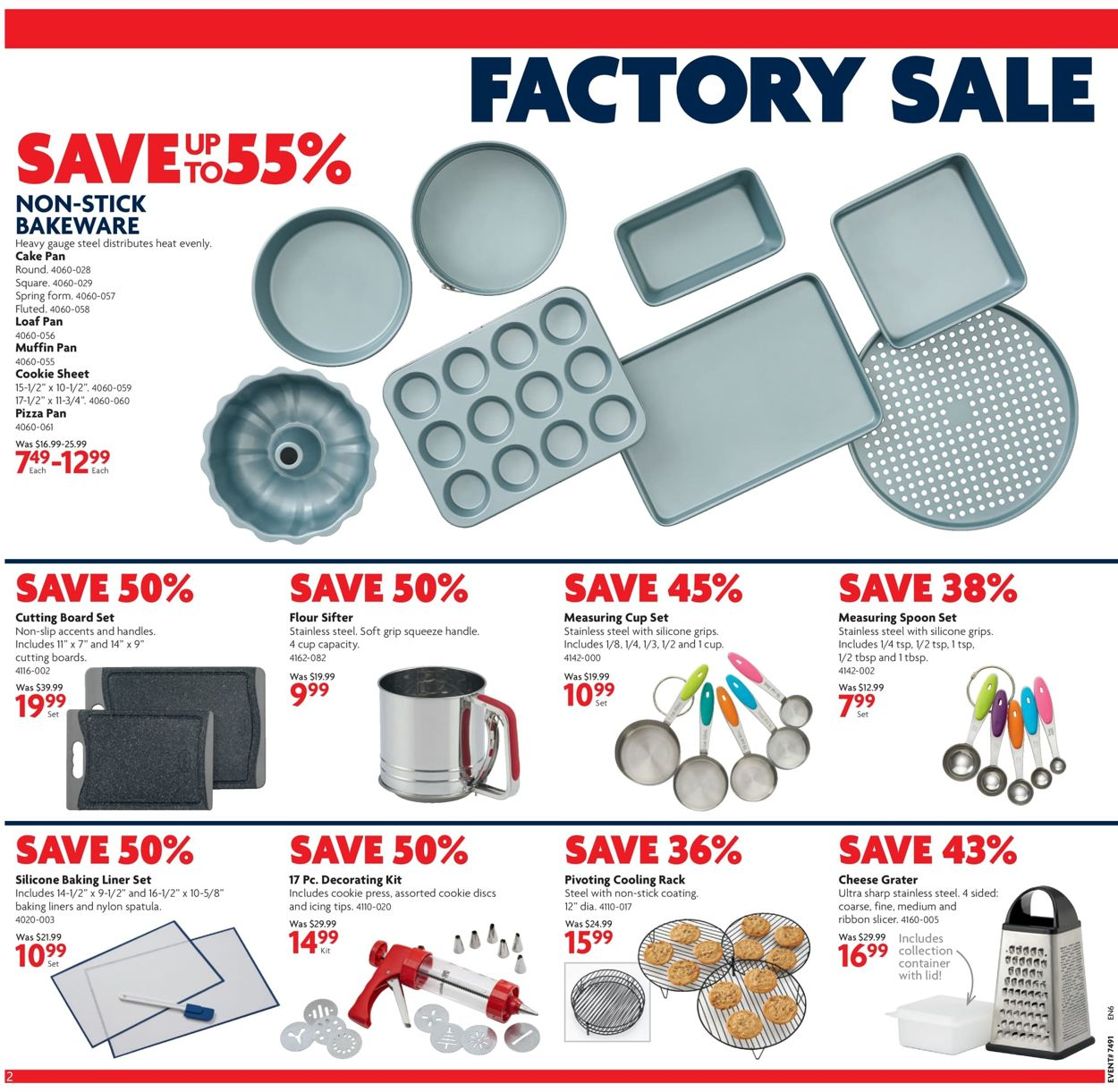 Home Hardware Flyer - 10/29-11/11/2020 (Page 2)