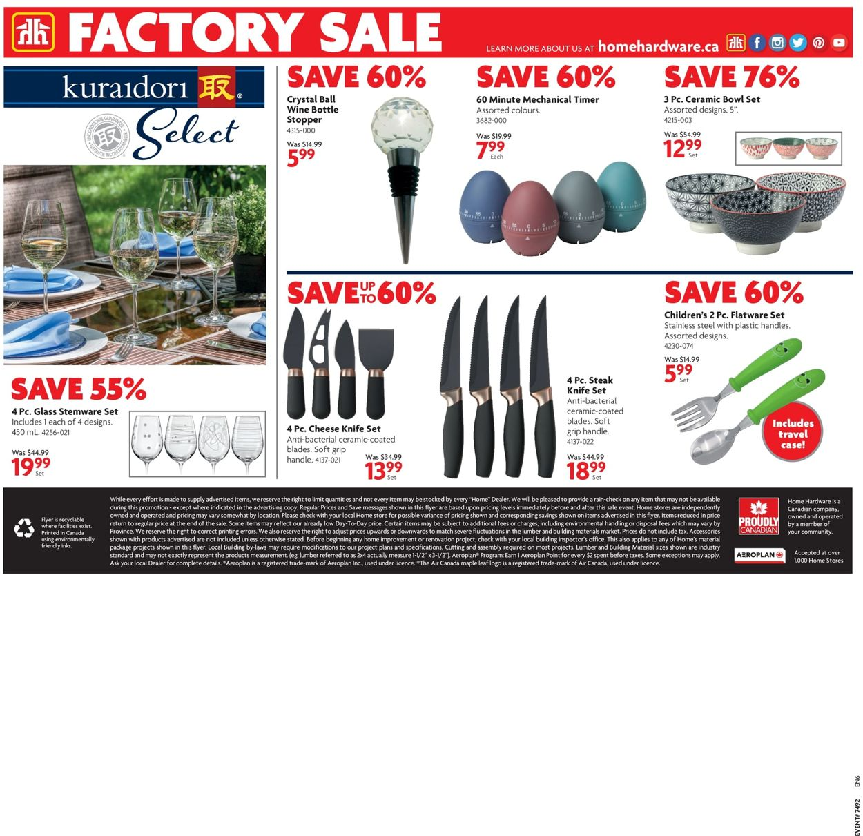 Home Hardware - Christmas 2020 Flyer - 12/03-12/16/2020 (Page 4)
