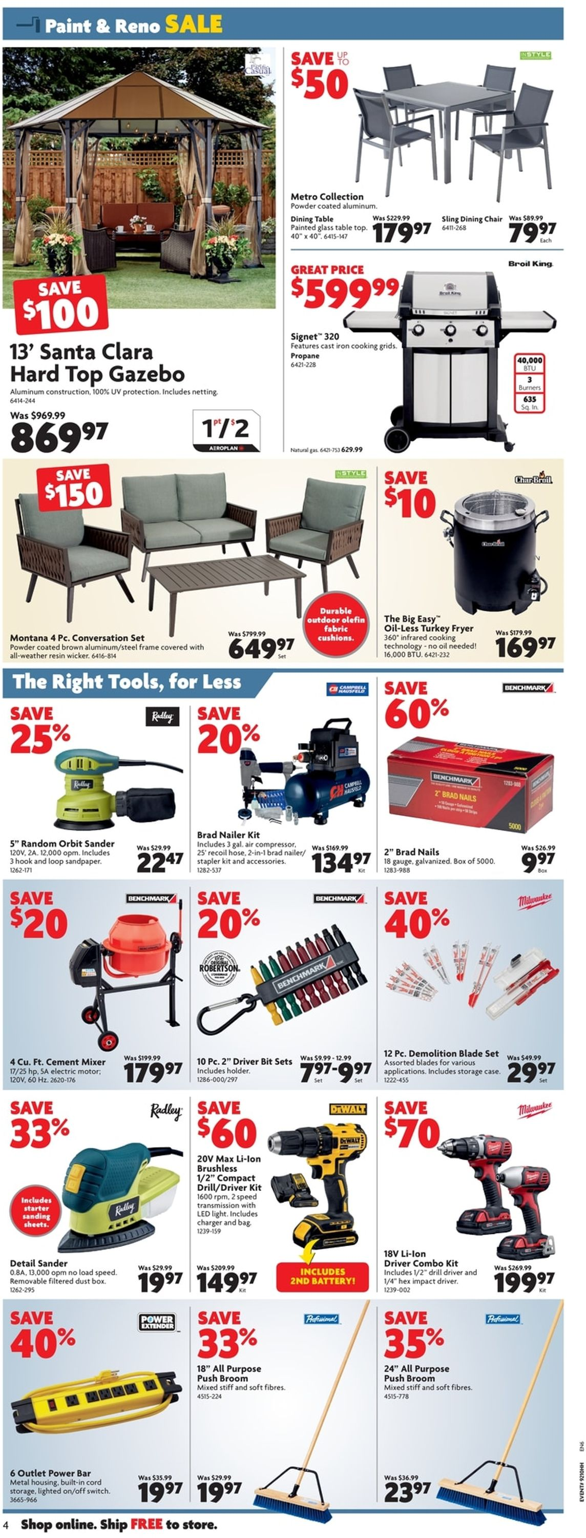 Home Hardware Flyer - 03/11-03/17/2021 (Page 5)