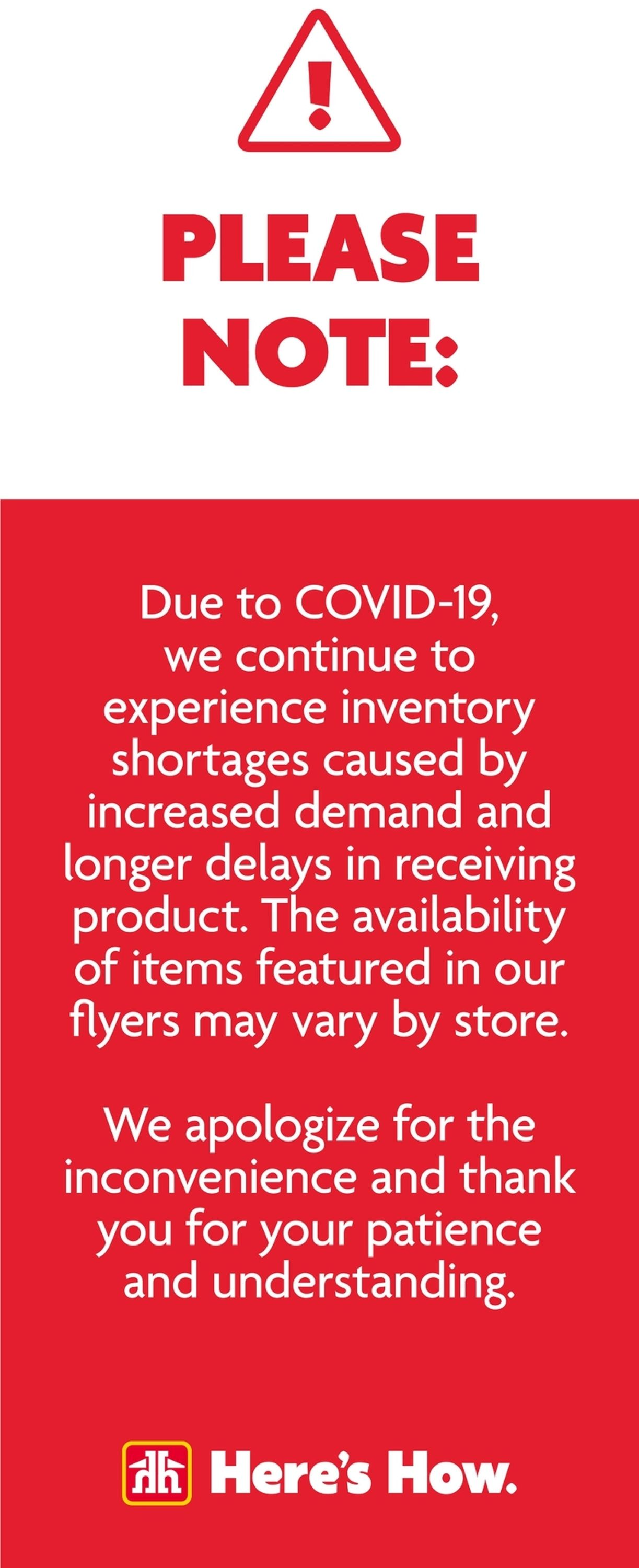 Home Hardware Flyer - 03/11-03/17/2021 (Page 12)