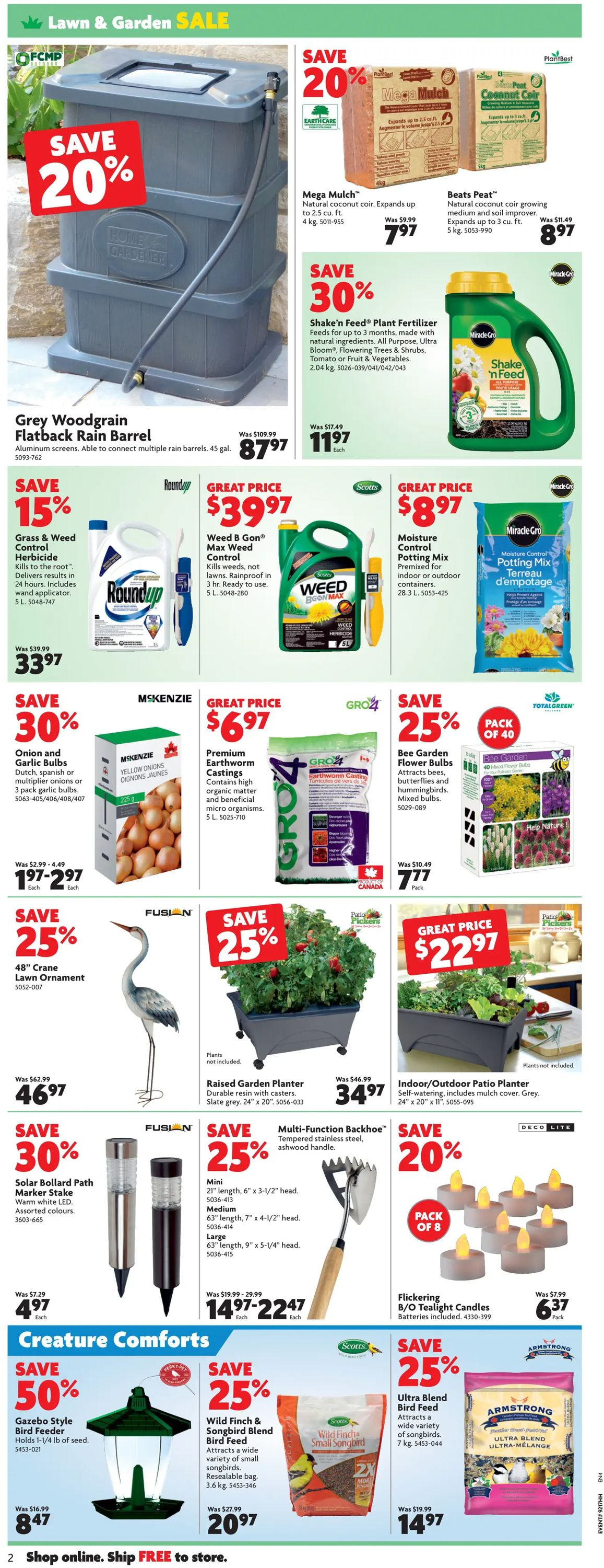 Home Hardware Flyer - 04/29-05/05/2021 (Page 5)