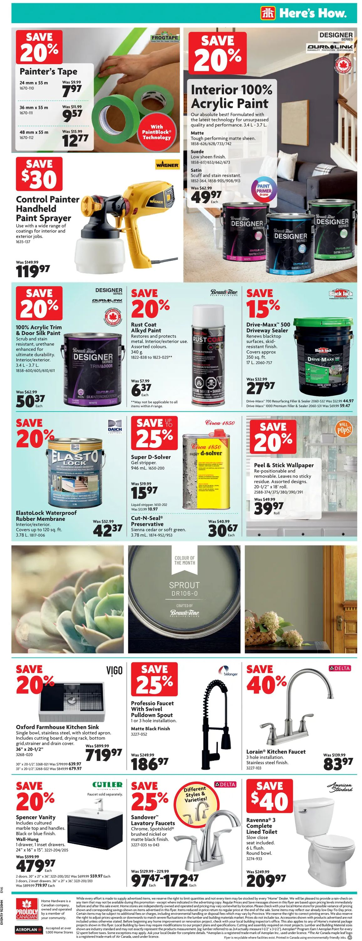 Home Hardware Flyer - 05/20-05/26/2021 (Page 9)
