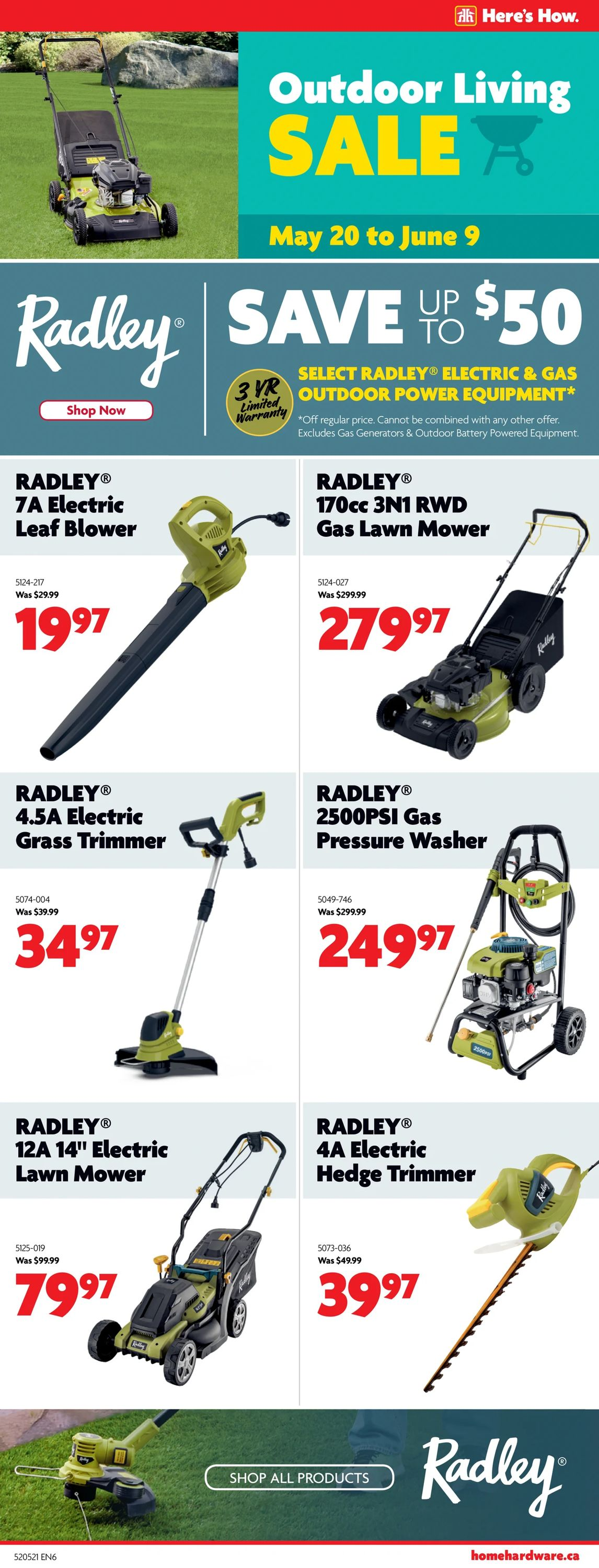 Home Hardware Flyer - 05/20-05/26/2021 (Page 10)