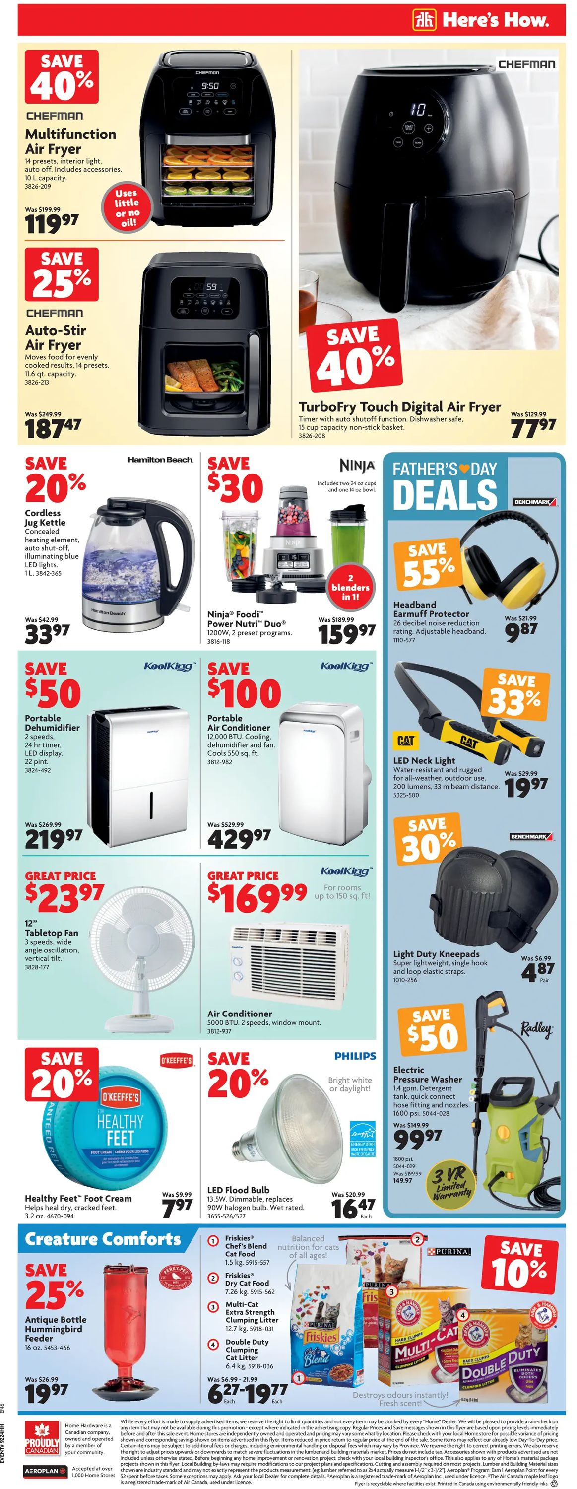 Home Hardware Flyer - 06/17-06/23/2021 (Page 9)