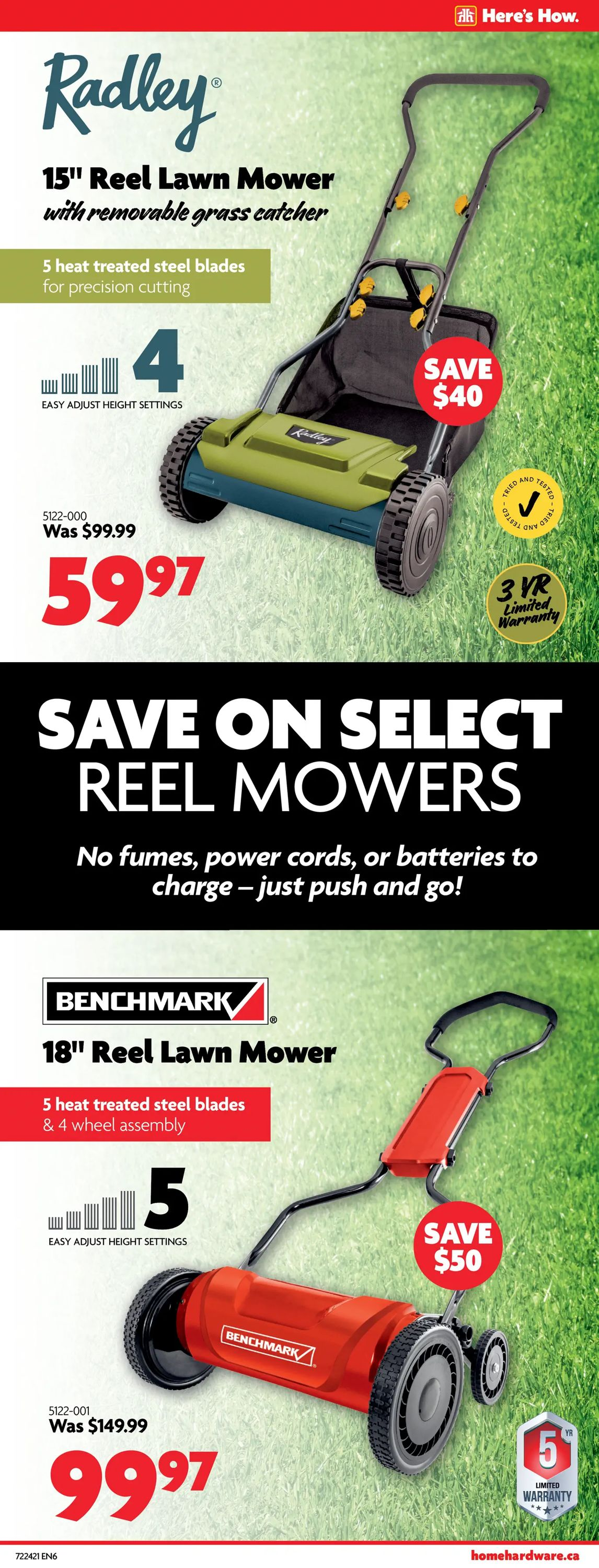 Home Hardware Flyer - 06/17-06/23/2021 (Page 10)