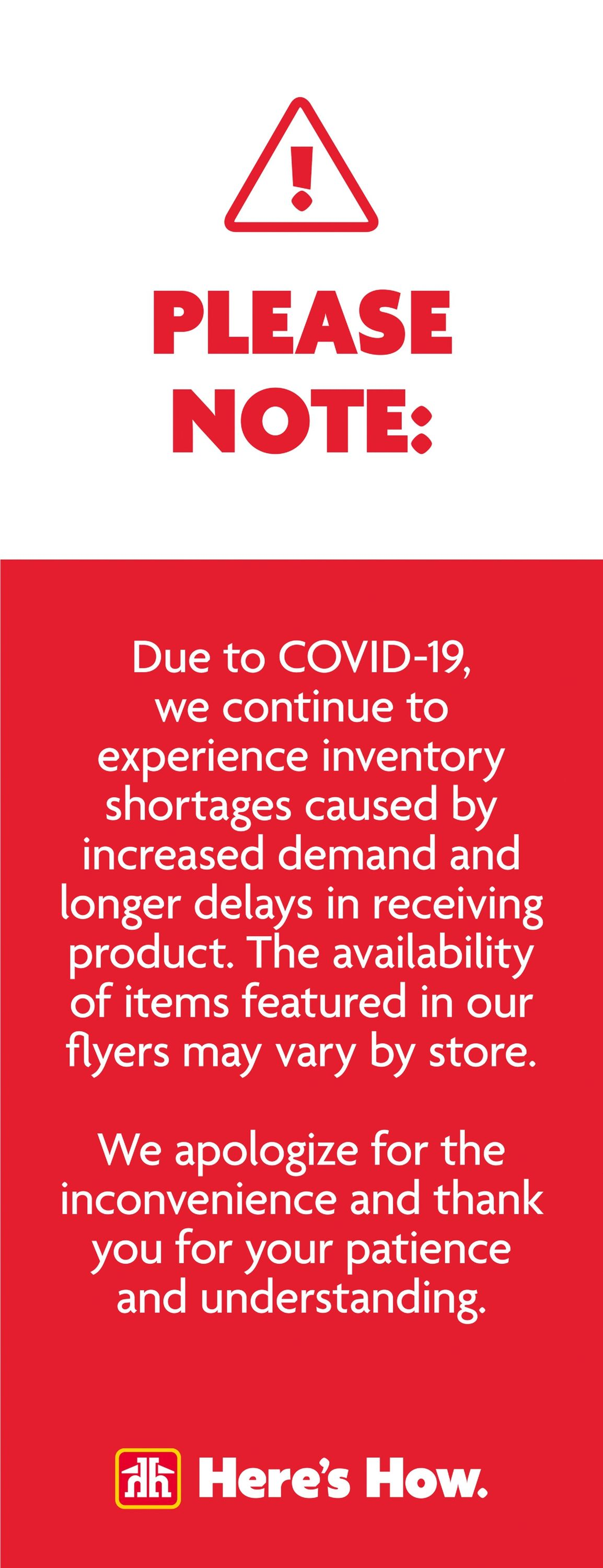 Home Hardware Flyer - 06/17-06/23/2021 (Page 12)
