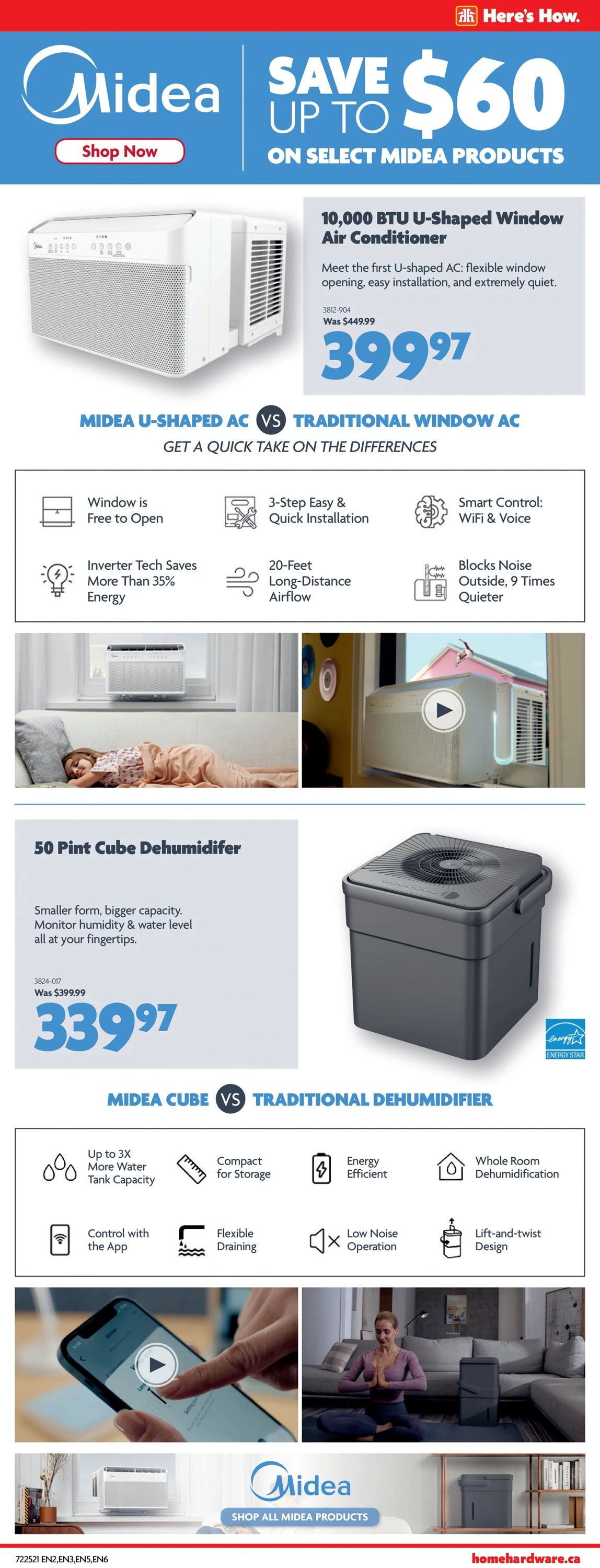 Home Hardware Flyer - 06/24-06/30/2021 (Page 10)