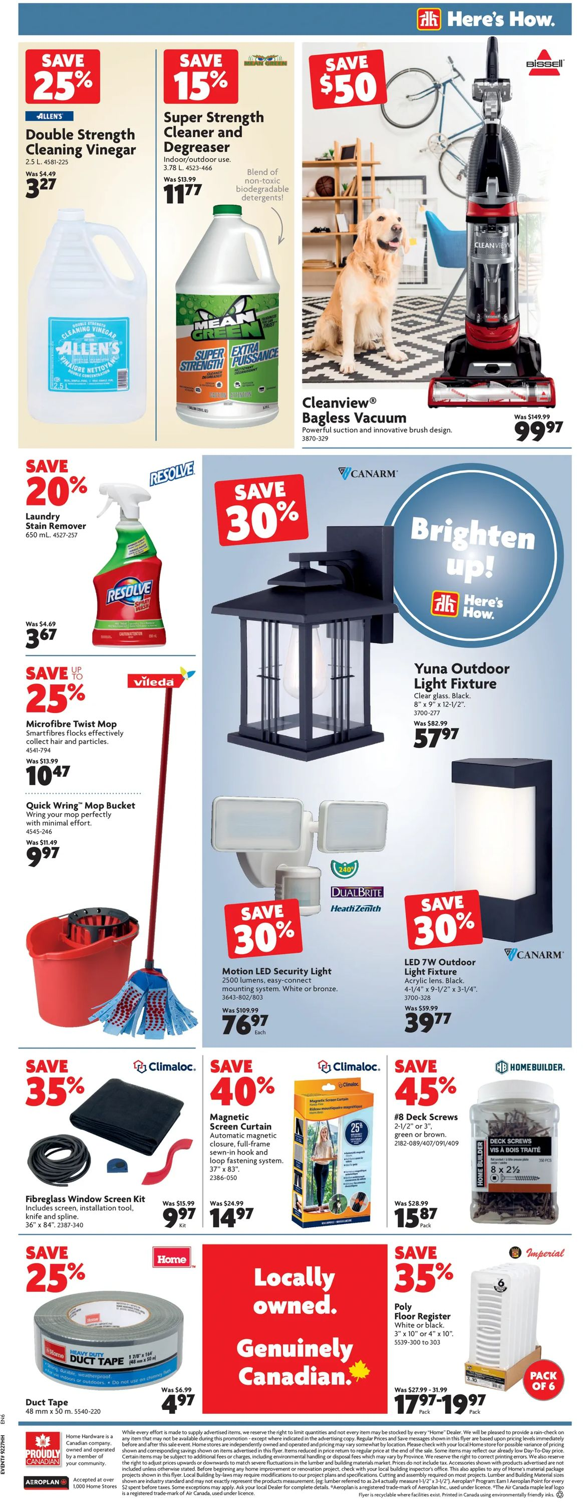 Home Hardware Flyer - 07/08-07/14/2021 (Page 8)