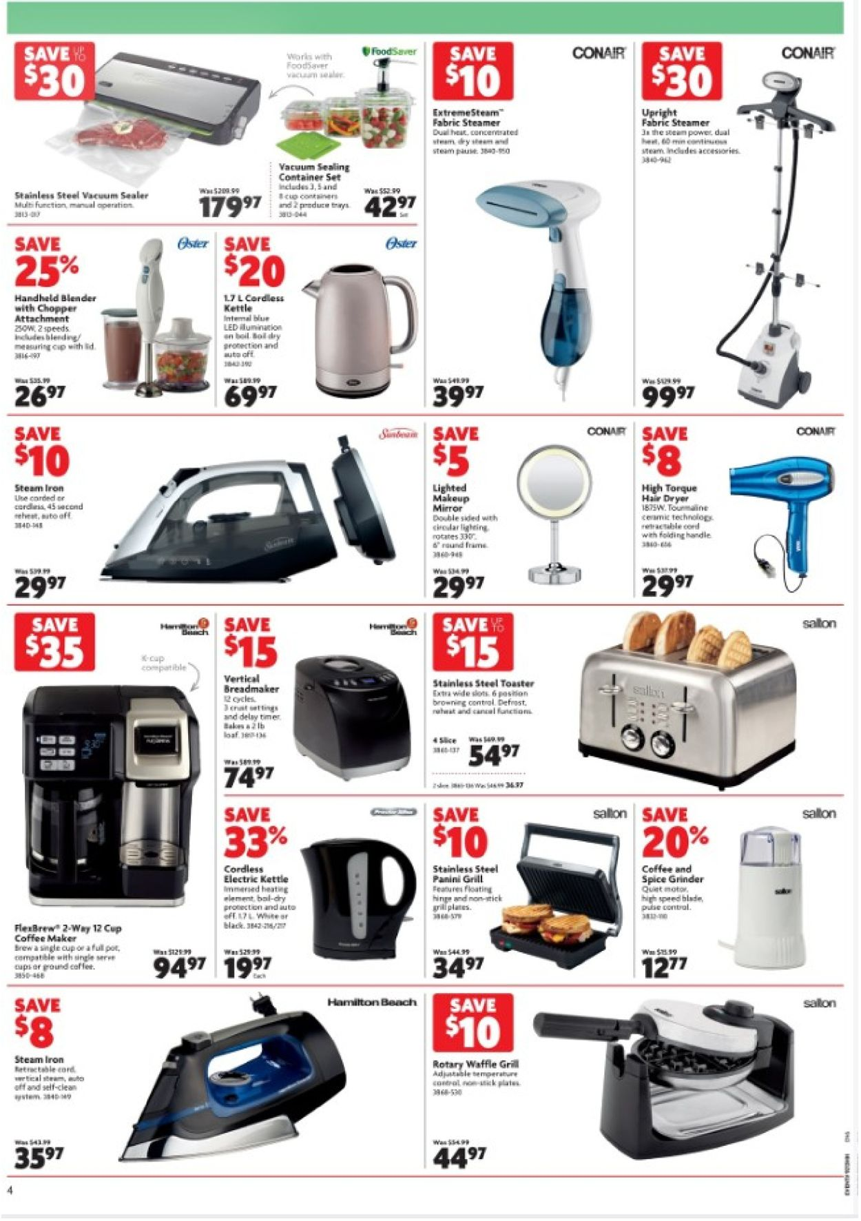 Home Hardware Flyer - 05/02-05/08/2019 (Page 5)