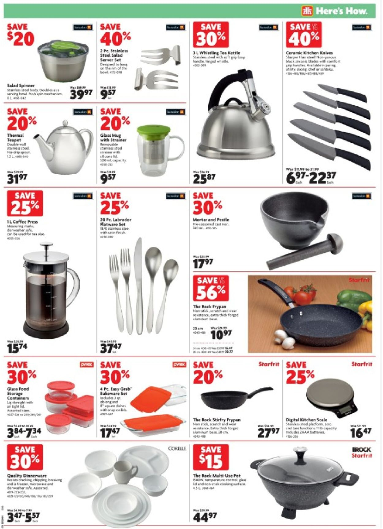 Home Hardware Flyer - 05/02-05/08/2019 (Page 6)