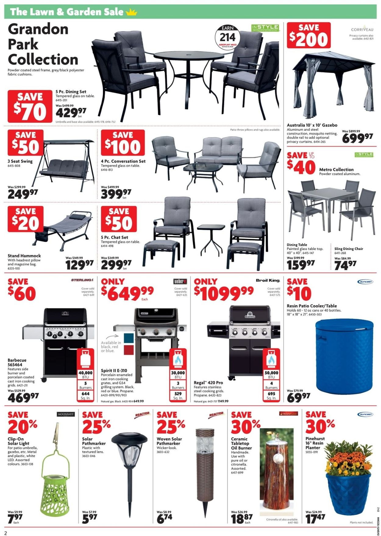 Home Hardware Flyer - 05/02-05/08/2019 (Page 3)