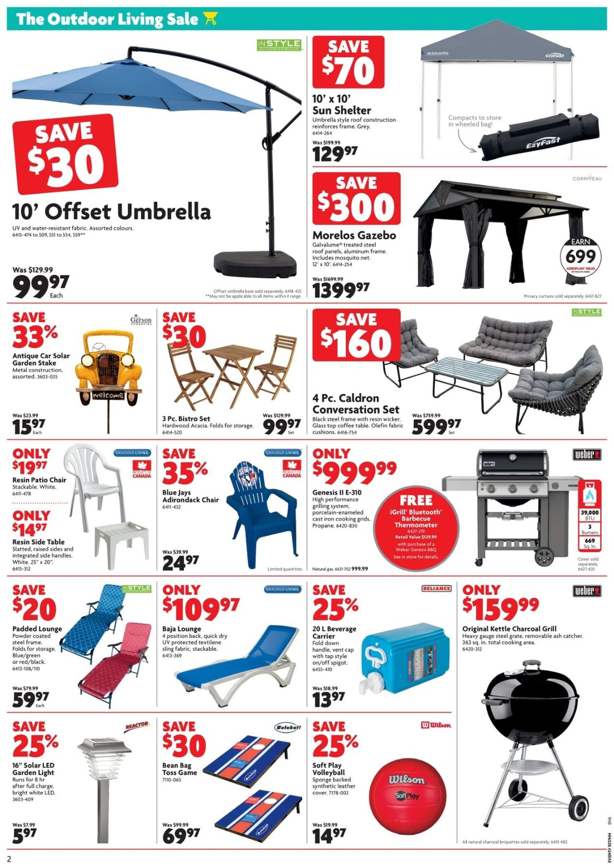 Home Hardware Flyer - 05/30-06/05/2019 (Page 4)