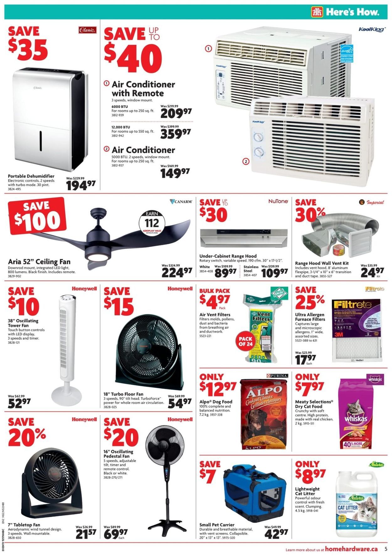 Home Hardware Flyer - 05/30-06/05/2019 (Page 8)