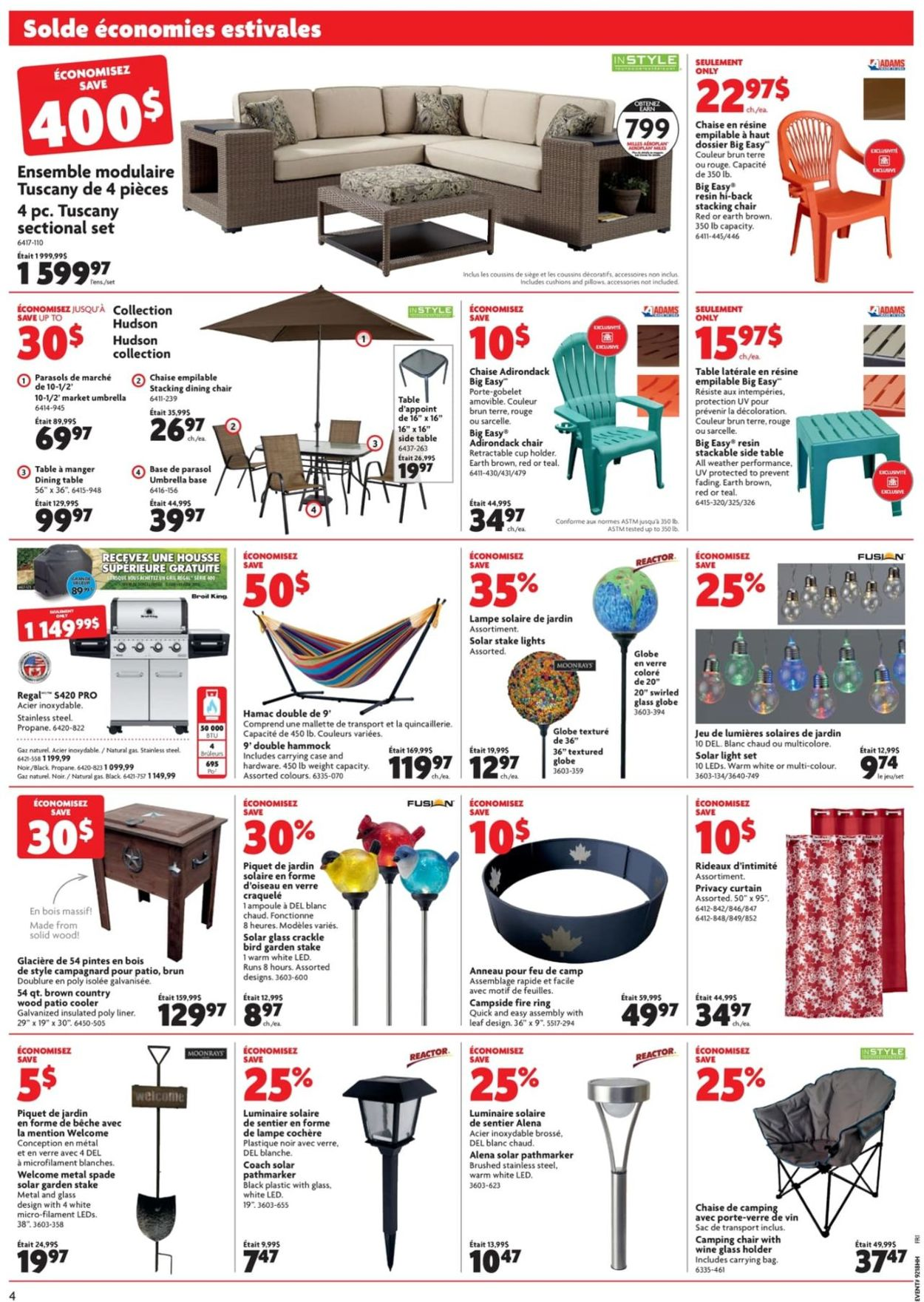 Home Hardware Flyer - 06/06-06/12/2019 (Page 5)