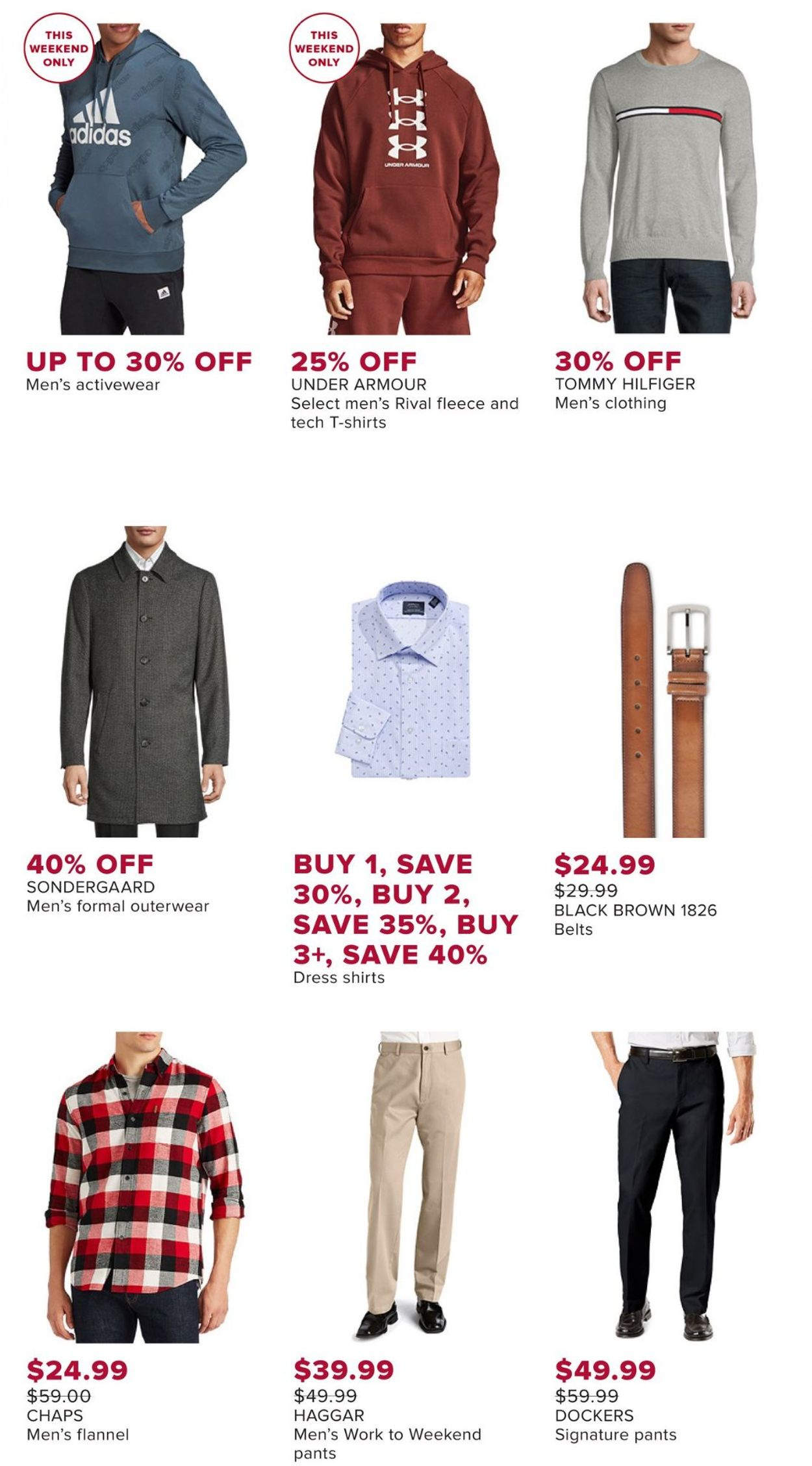 Hudson's Bay - Holiday 2020 Flyer - 12/04-12/10/2020 (Page 7)