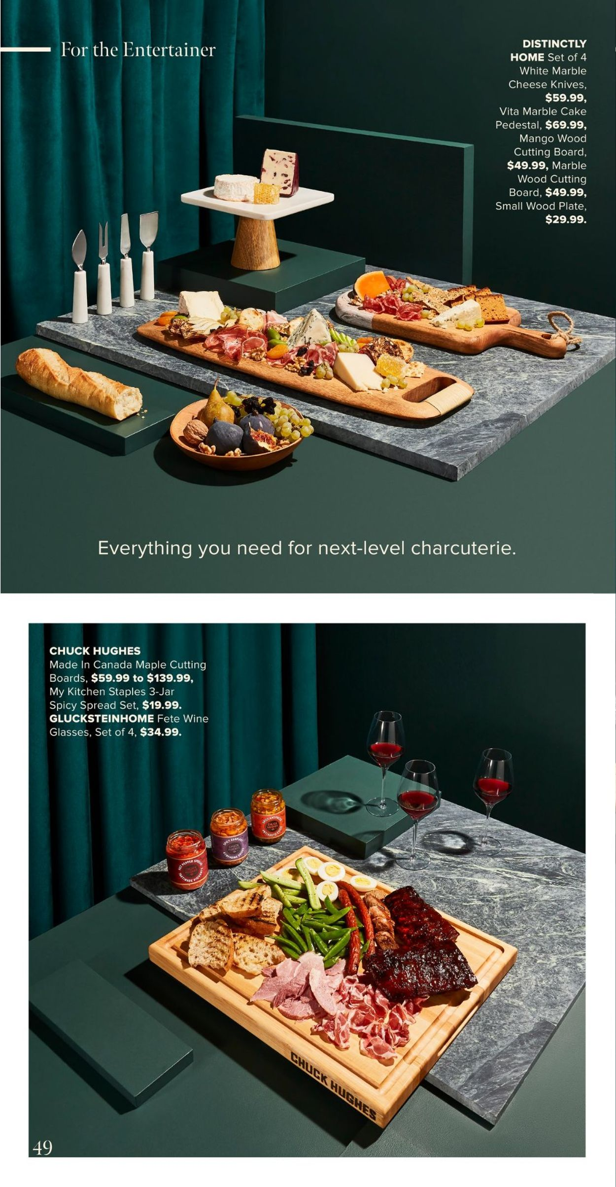 Hudson's Bay - Holiday 2020 Flyer - 11/02-12/24/2020 (Page 49)