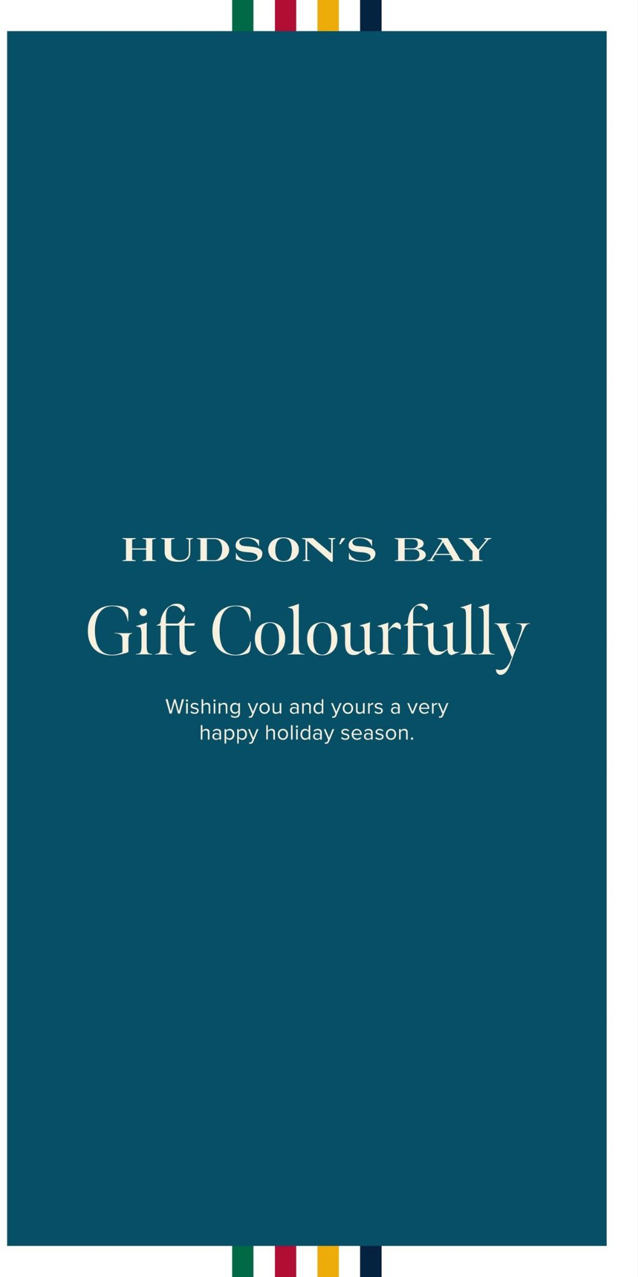 Hudson's Bay - Holiday 2020 Flyer - 11/02-12/24/2020 (Page 86)