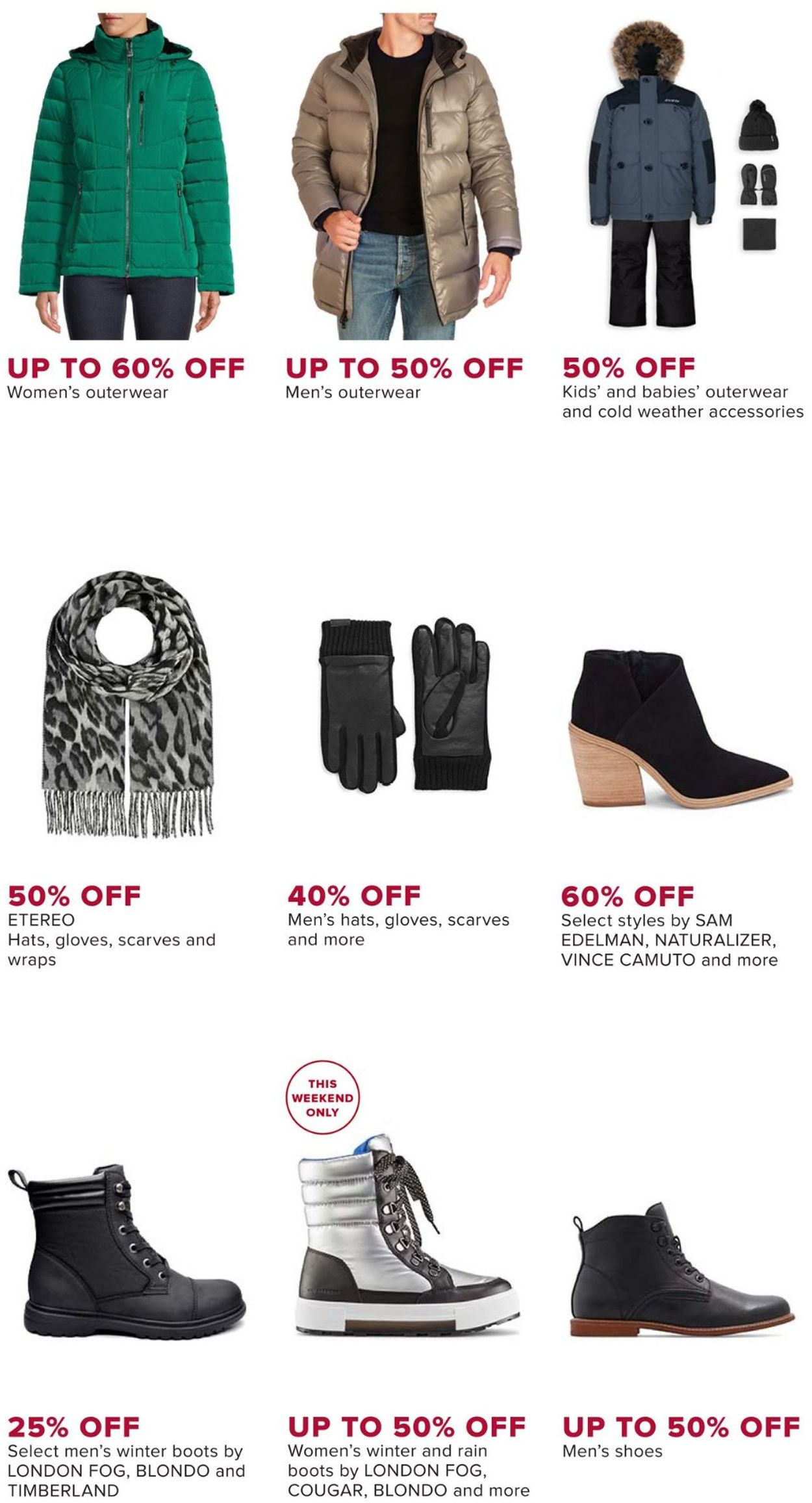 Hudson's Bay - Boxing Day Flyer - 12/23-12/31/2020 (Page 2)