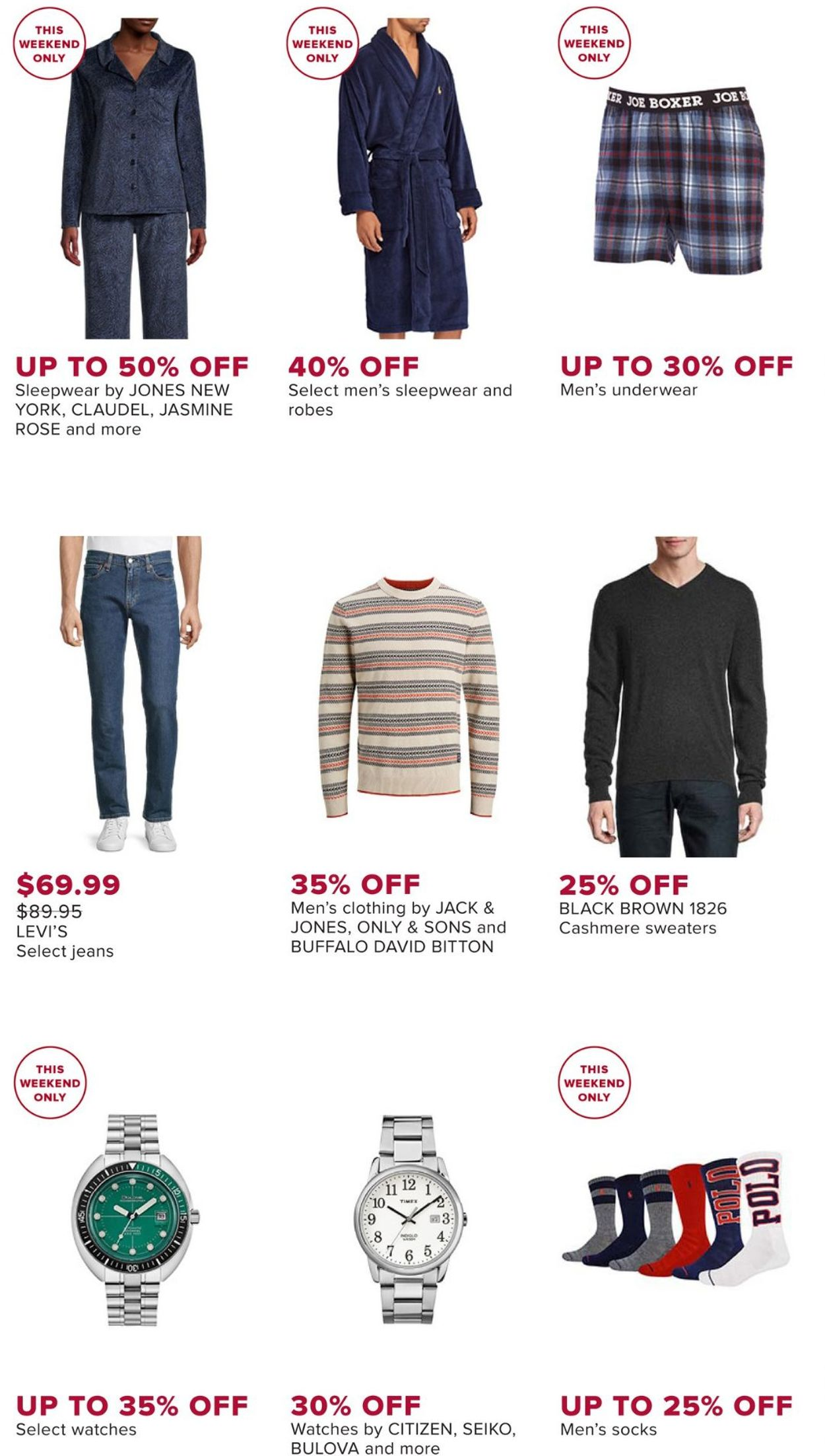 Hudson's Bay - Boxing Day Flyer - 12/23-12/31/2020 (Page 4)