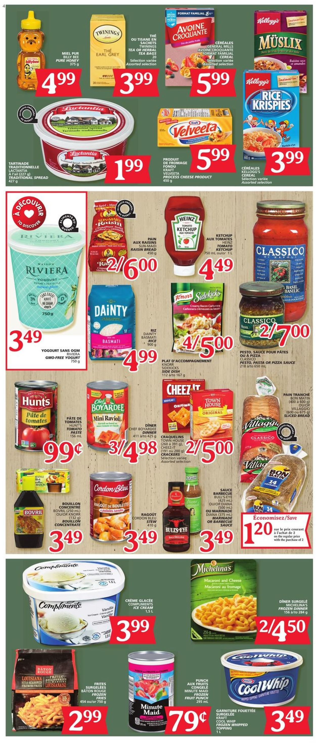 IGA Flyer - 03/12-03/18/2020 (Page 4)