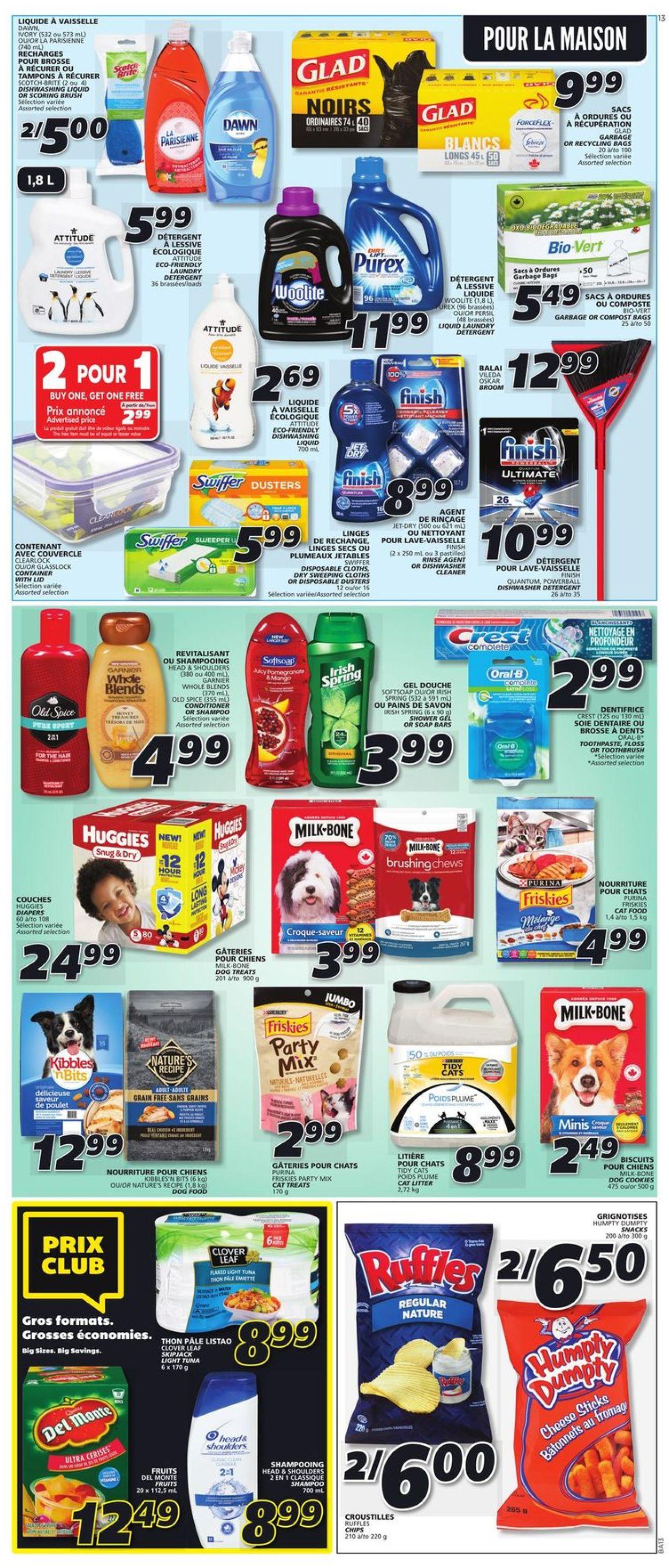 IGA Flyer - 04/02-04/08/2020 (Page 15)