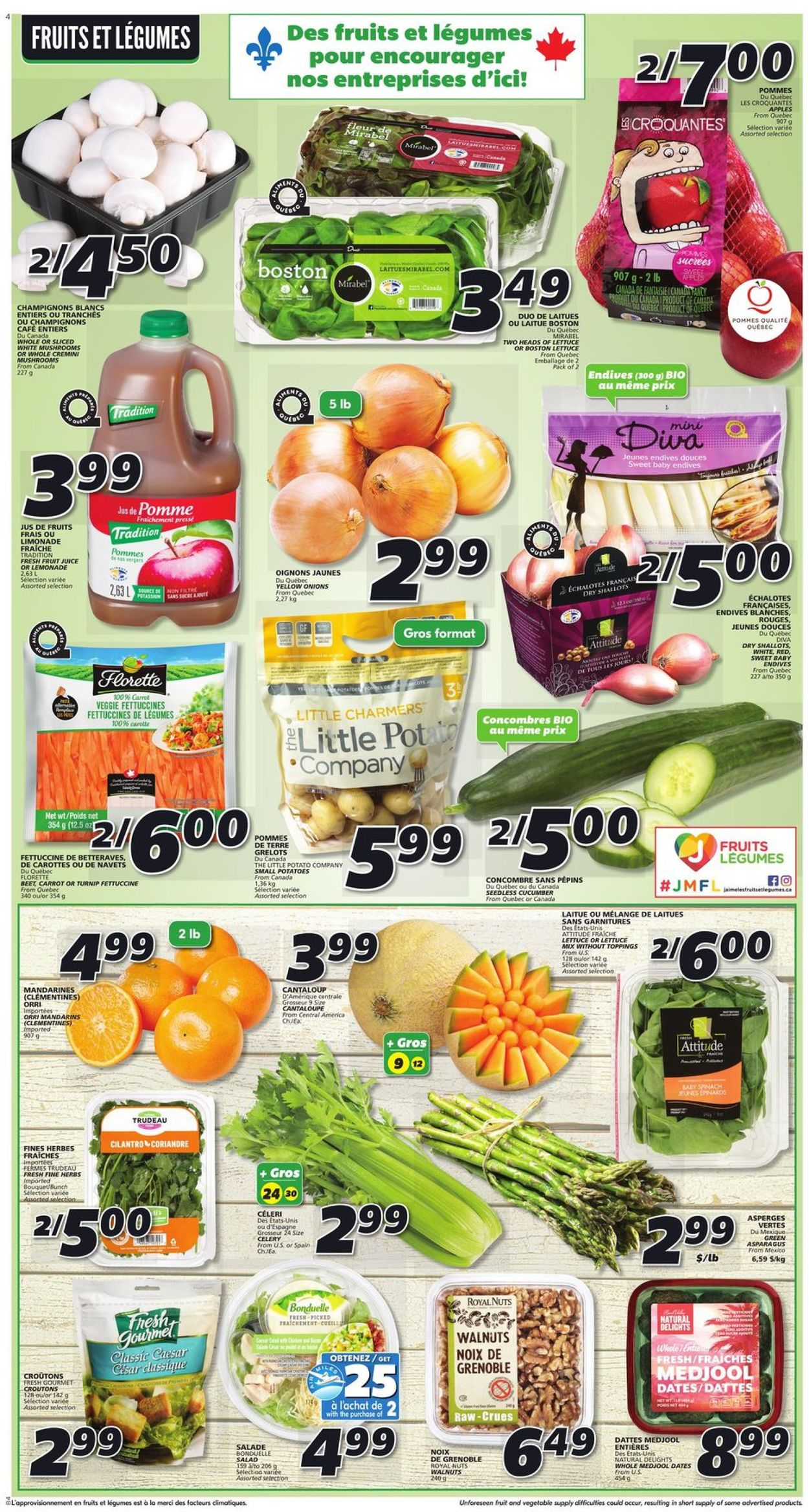 IGA Flyer - 04/02-04/08/2020 (Page 5)