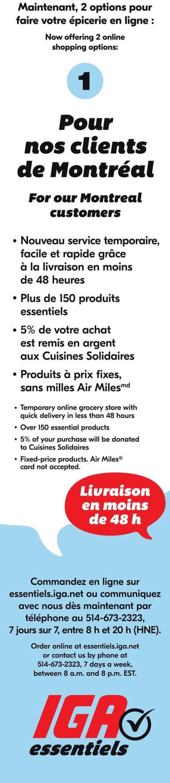 IGA Flyer - 05/14-05/20/2020 (Page 3)