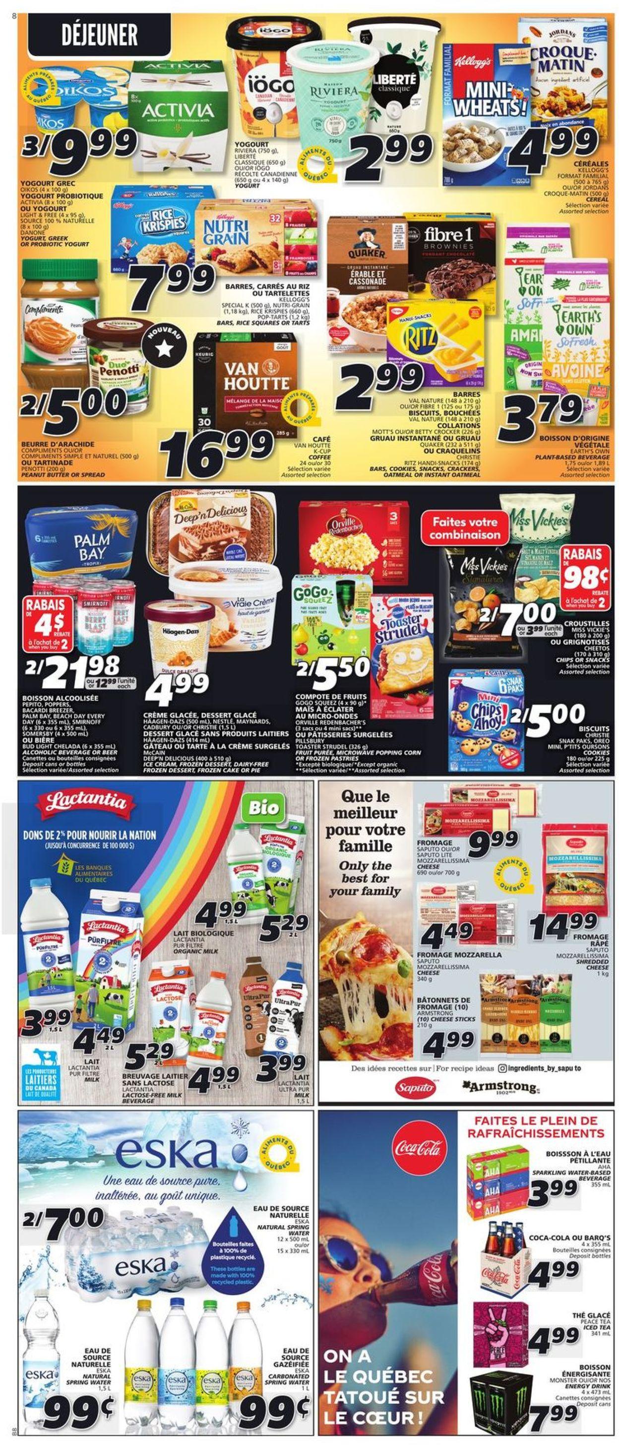IGA Flyer - 06/04-06/10/2020 (Page 12)