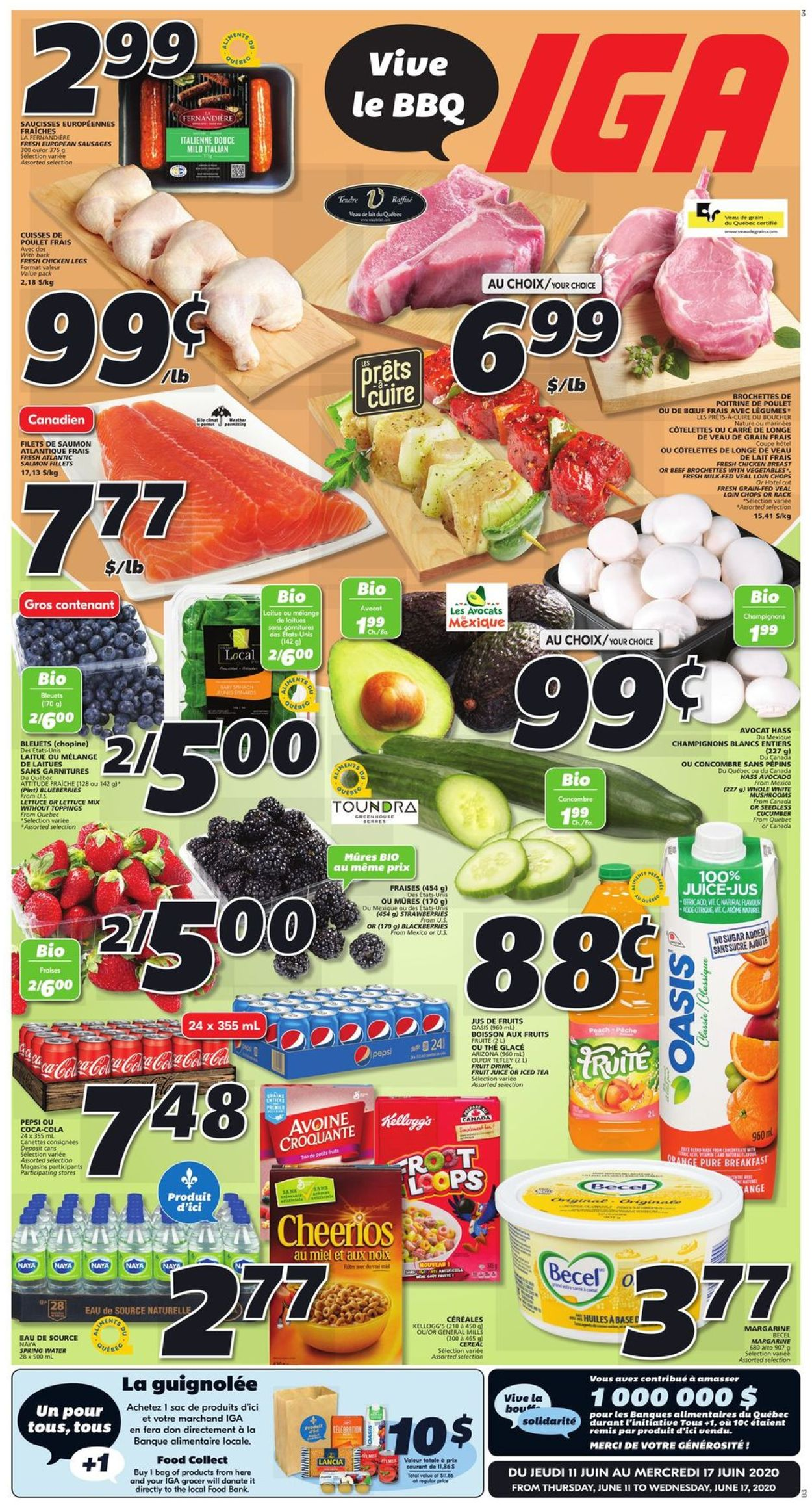 IGA Flyer - 06/11-06/17/2020 (Page 2)