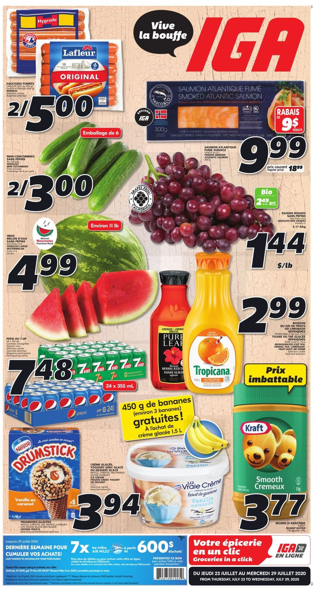 IGA Flyer - 07/23-07/29/2020 (Page 2)