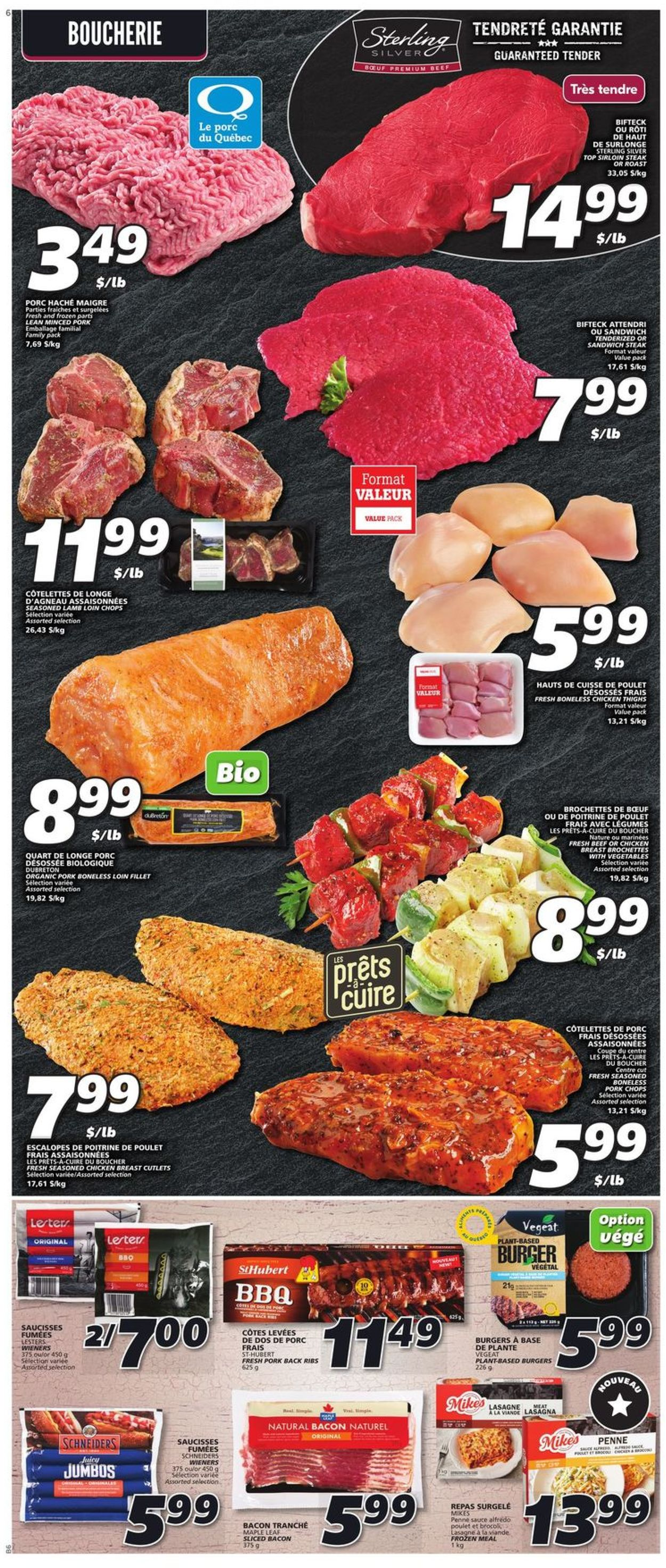 IGA Flyer - 07/30-08/05/2020 (Page 10)