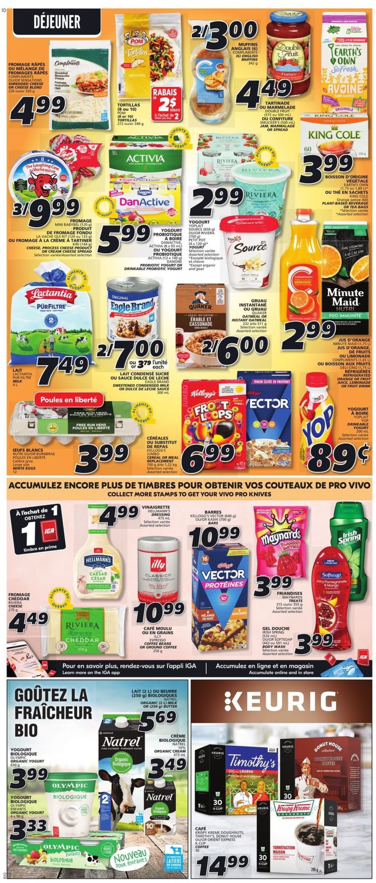 IGA Flyer - 07/30-08/05/2020 (Page 14)