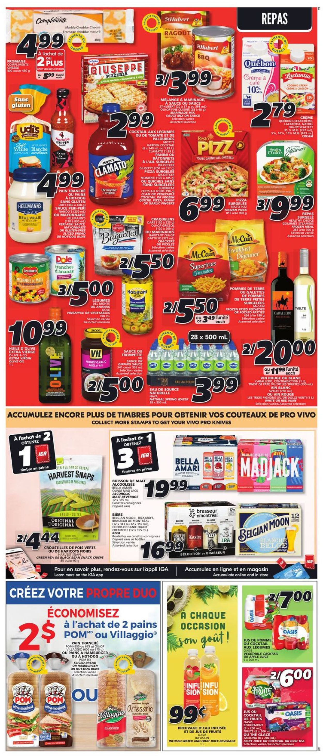 IGA Flyer - 07/30-08/05/2020 (Page 15)