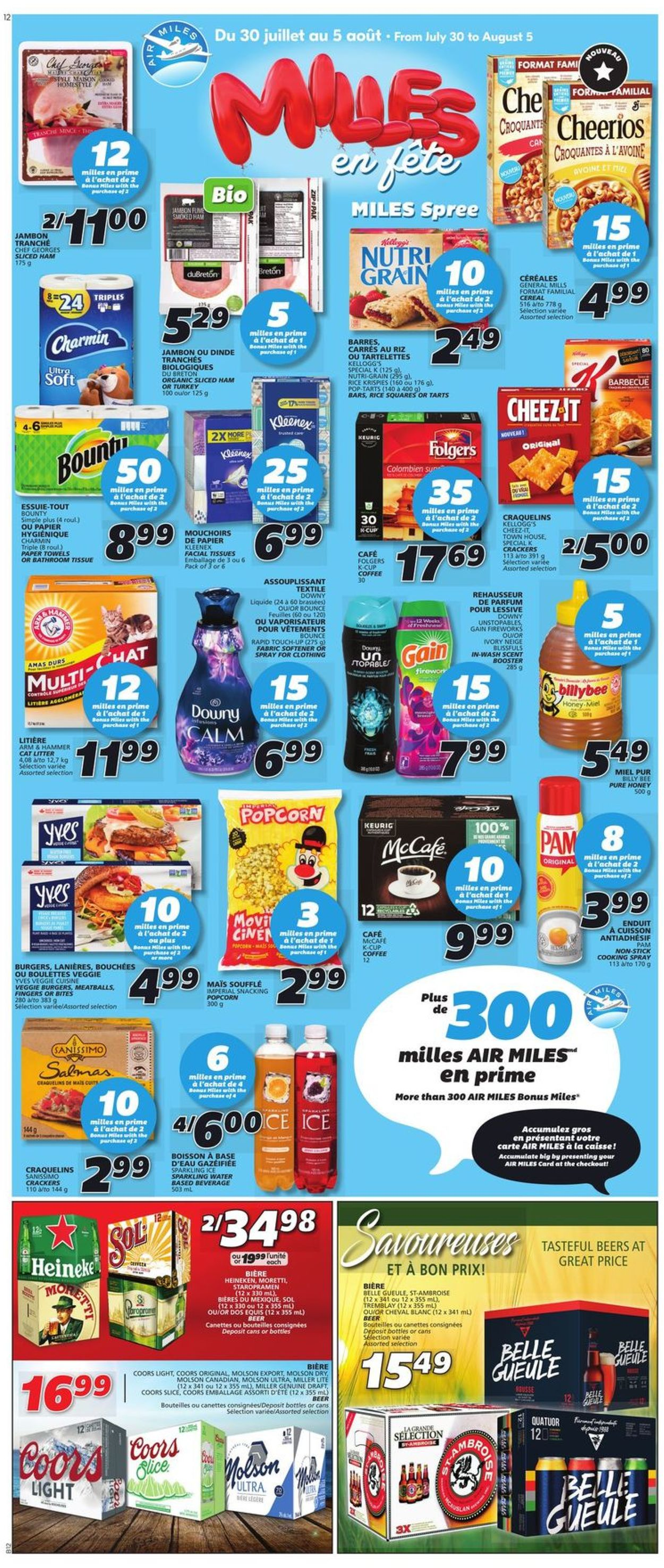 IGA Flyer - 07/30-08/05/2020 (Page 16)