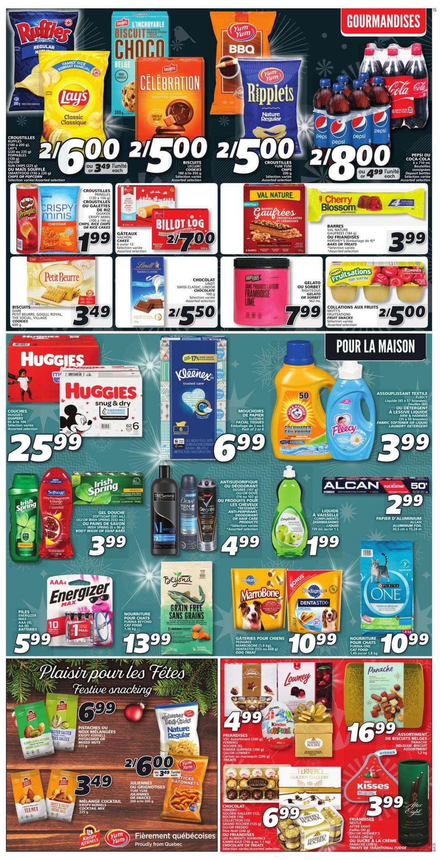 IGA - Christmas 2020 - New Brunswick Flyer - 12/10-12/16/2020 (Page 23)