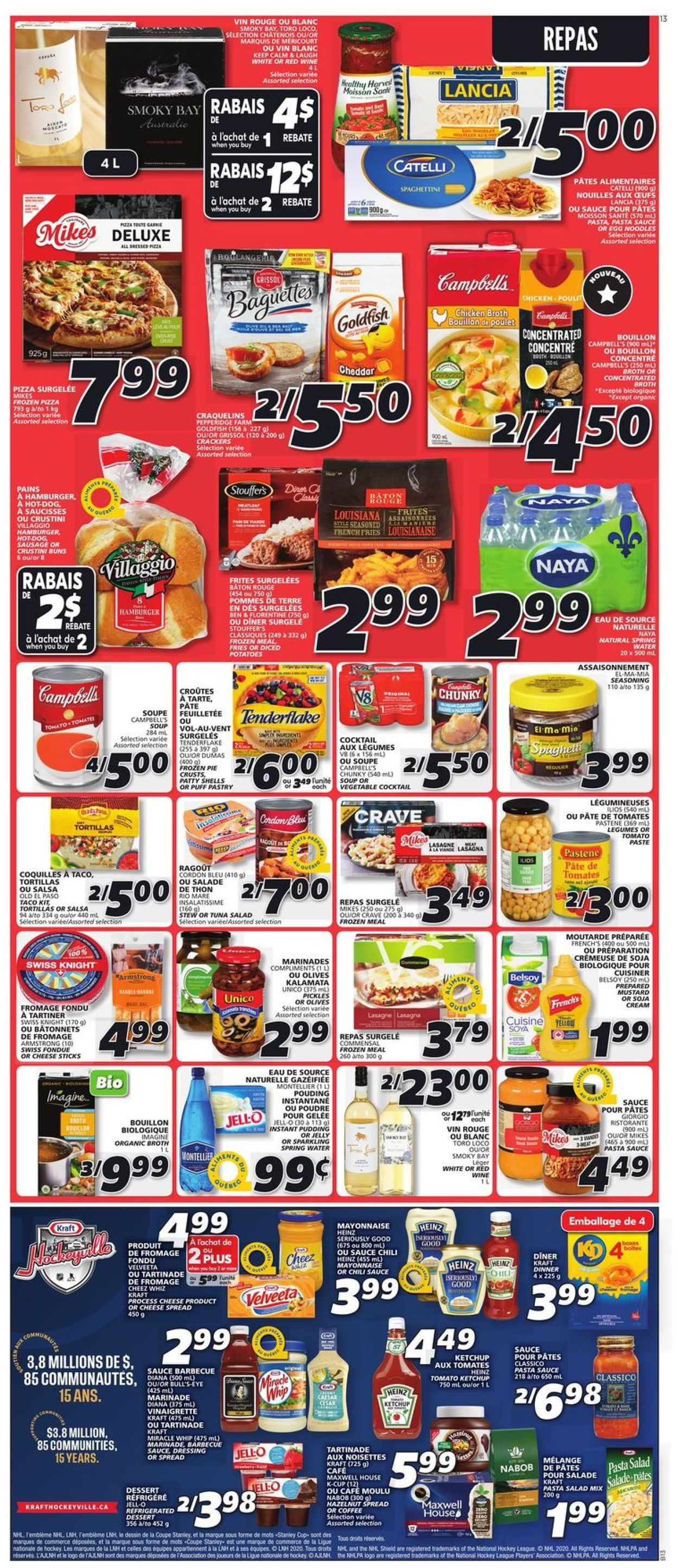 IGA Flyer - 02/18-02/24/2021 (Page 13)