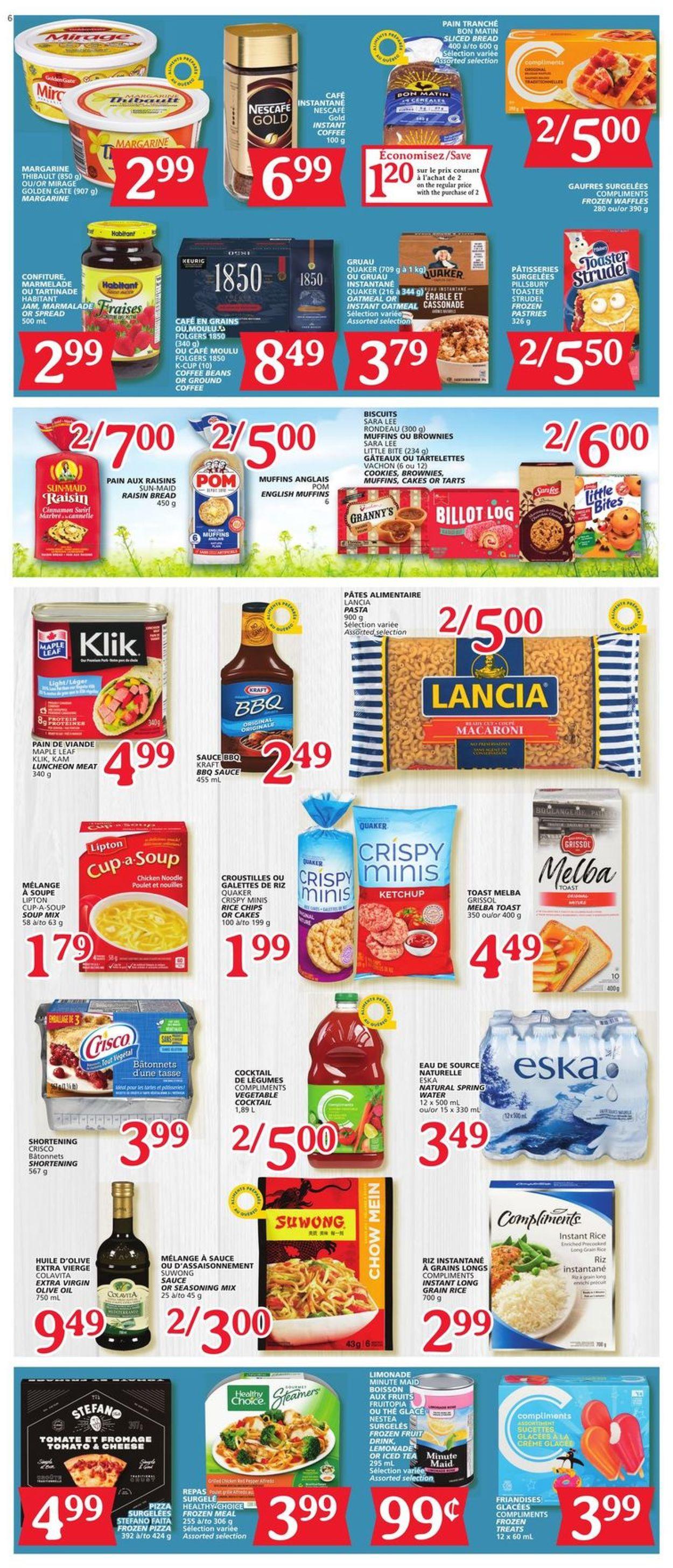 IGA Flyer - 04/01-04/07/2021 (Page 6)
