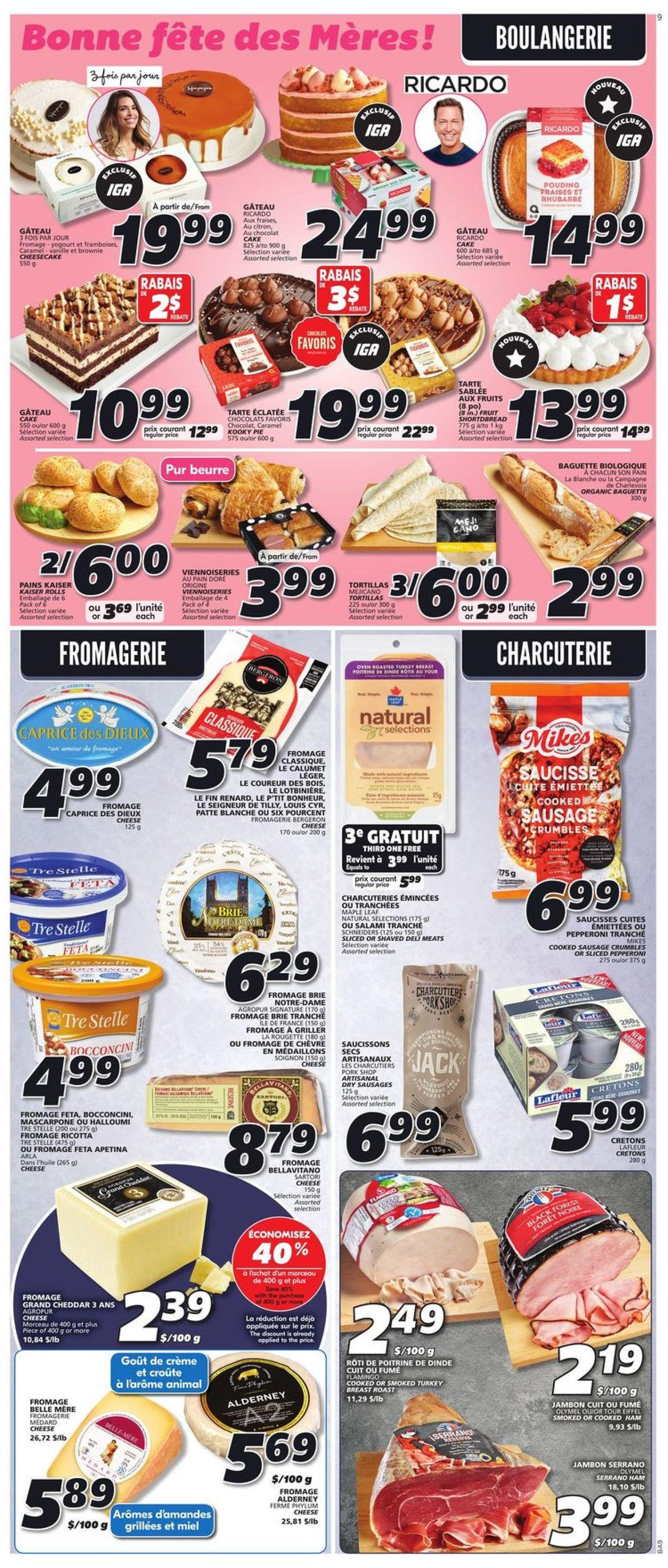 IGA Flyer - 05/06-05/12/2021 (Page 11)