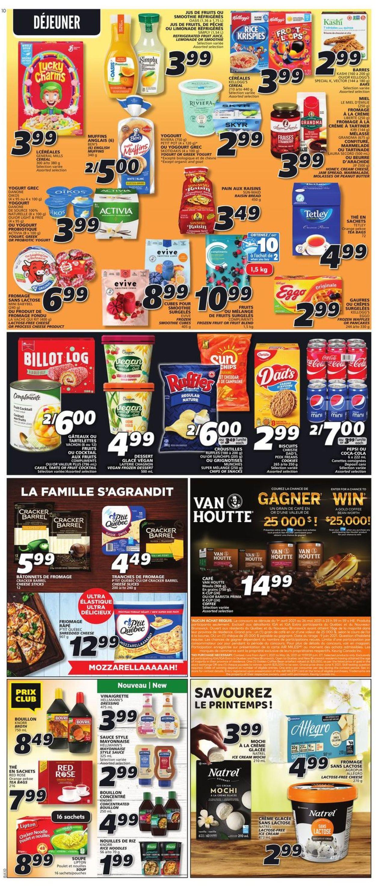 IGA Flyer - 05/06-05/12/2021 (Page 13)