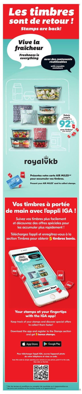 IGA Flyer - 05/20-05/26/2021 (Page 2)