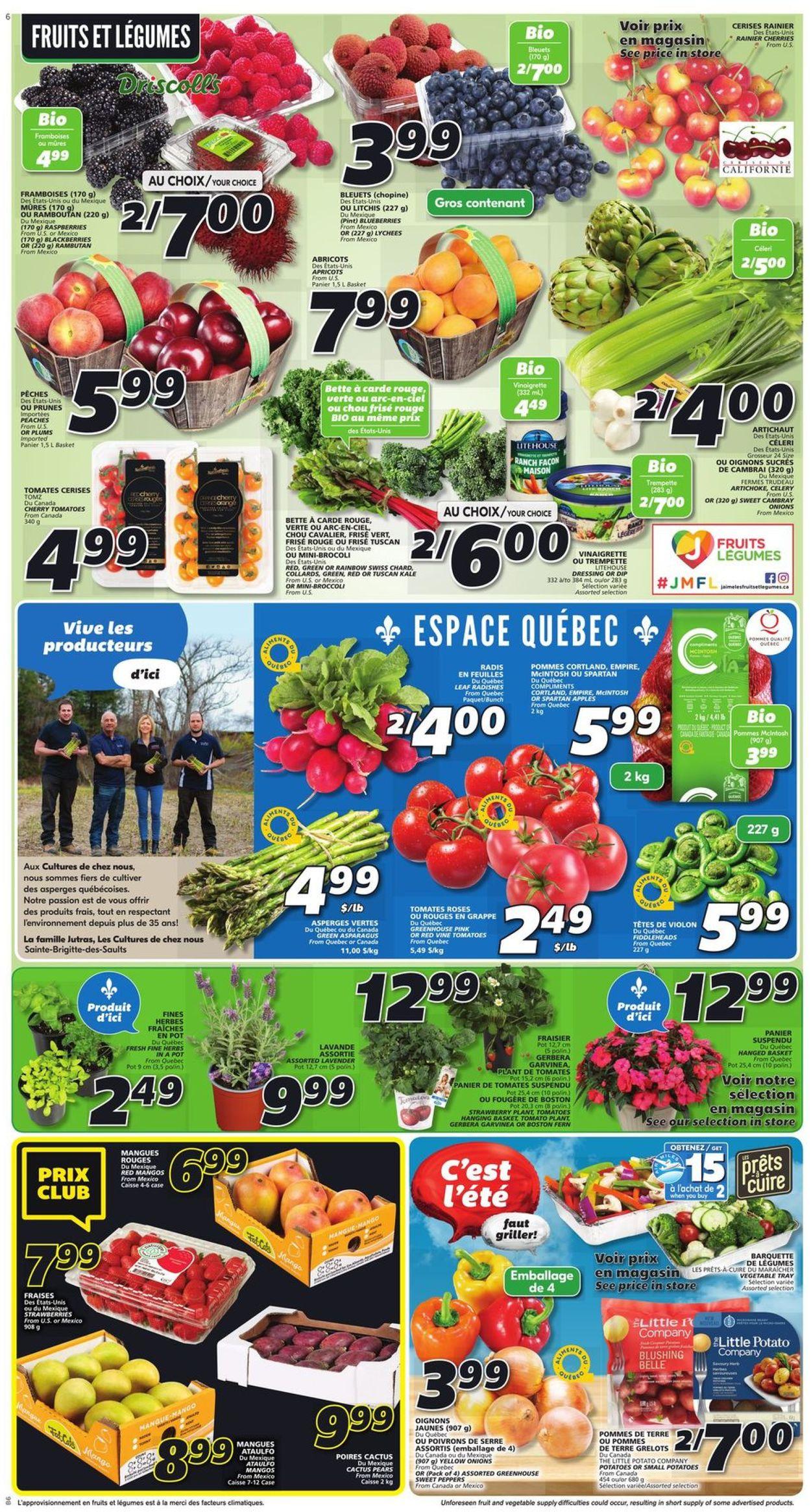 IGA Flyer - 05/20-05/26/2021 (Page 8)