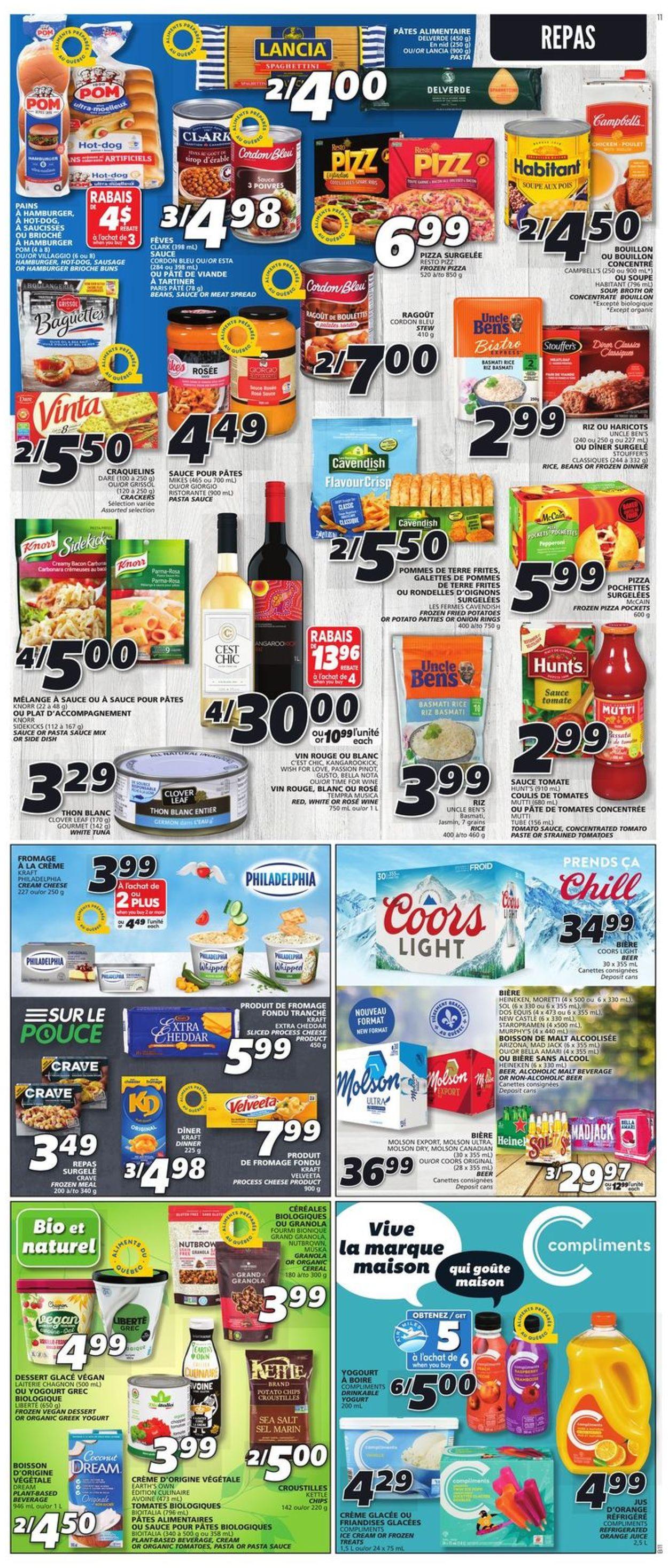 IGA Flyer - 07/08-07/14/2021 (Page 19)