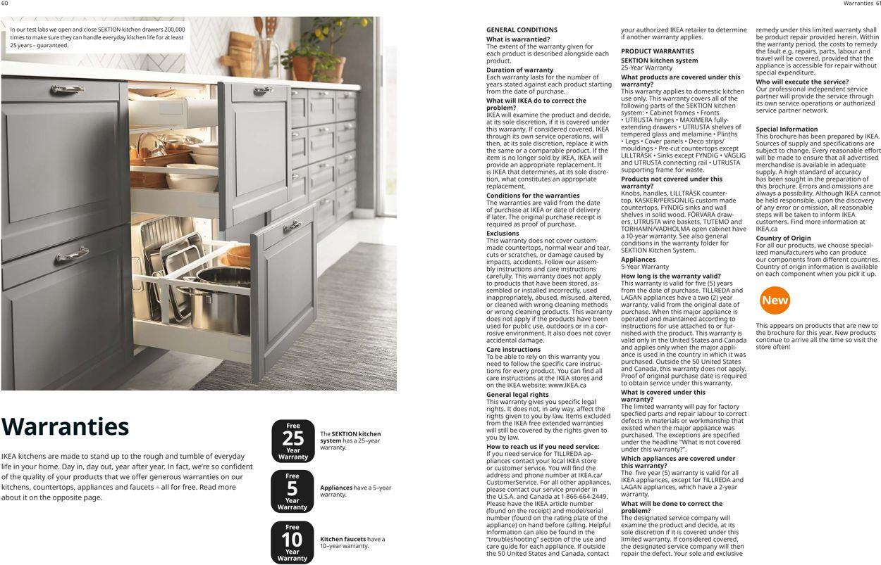 IKEA Flyer - 08/31-07/31/2020 (Page 31)