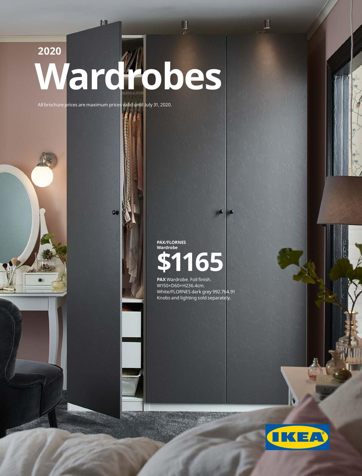 IKEA Flyer - 08/31-07/31/2020