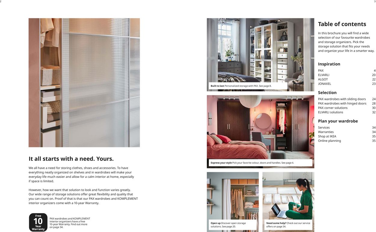 IKEA Flyer - 08/31-07/31/2020 (Page 2)