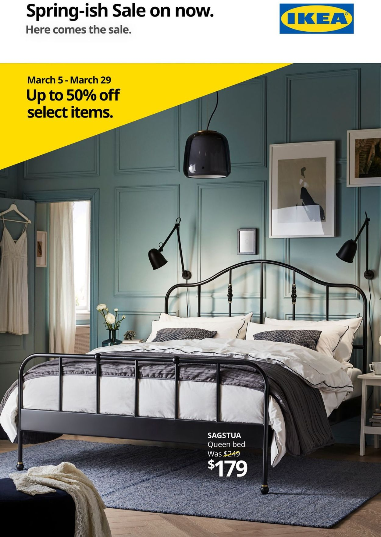 IKEA Flyer - 03/05-03/29/2020